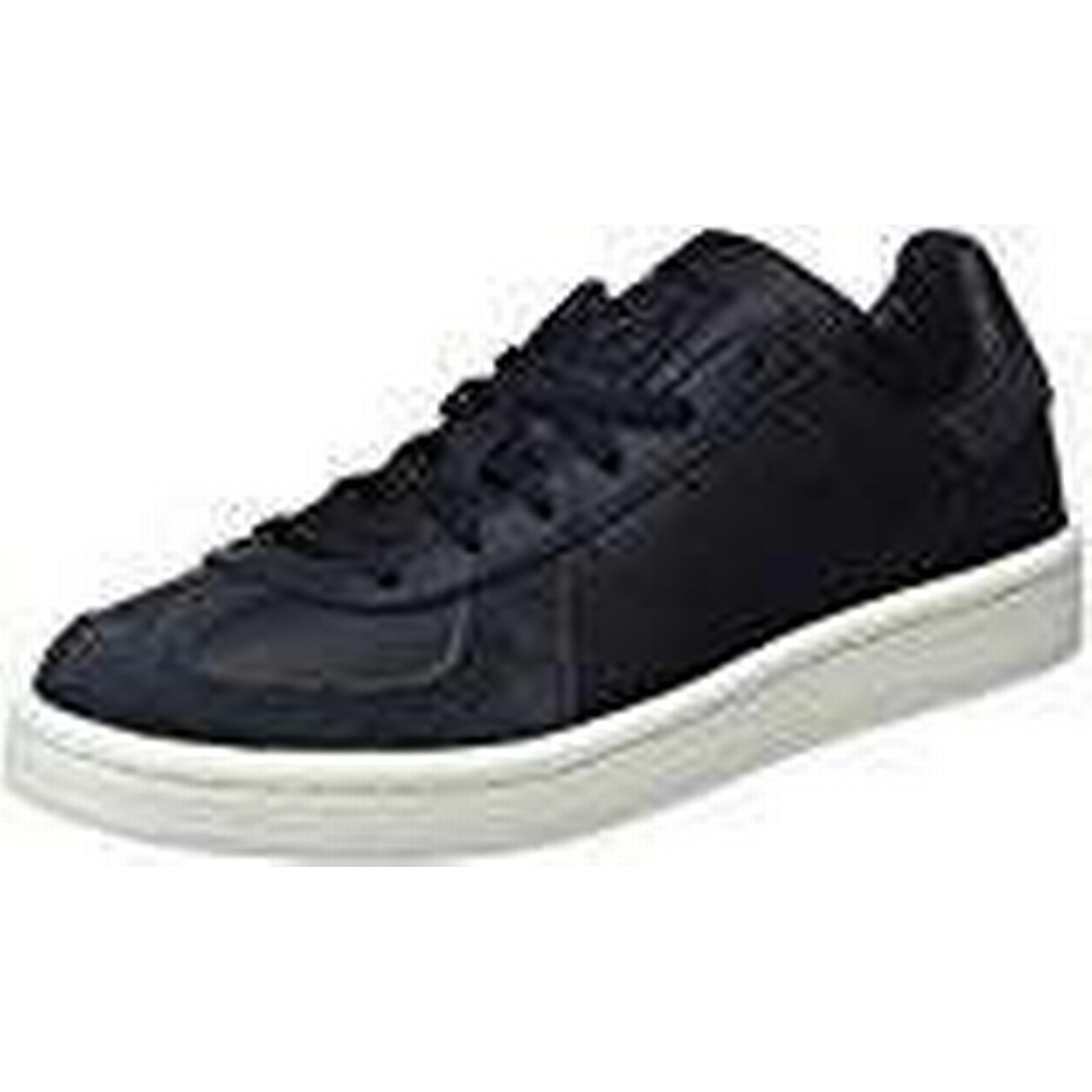 Adidas Men's BW Avenue Trainers, Core Black/Carbon, EU 9 UK 43 1/3 EU Black/Carbon, 84725f