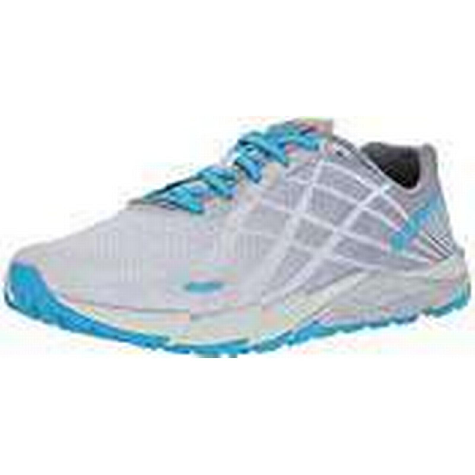Merrell Women's 3.5 Bare Access Flex Running Shoes, White (Ice), 3.5 Women's UK 36 EU 929ac5