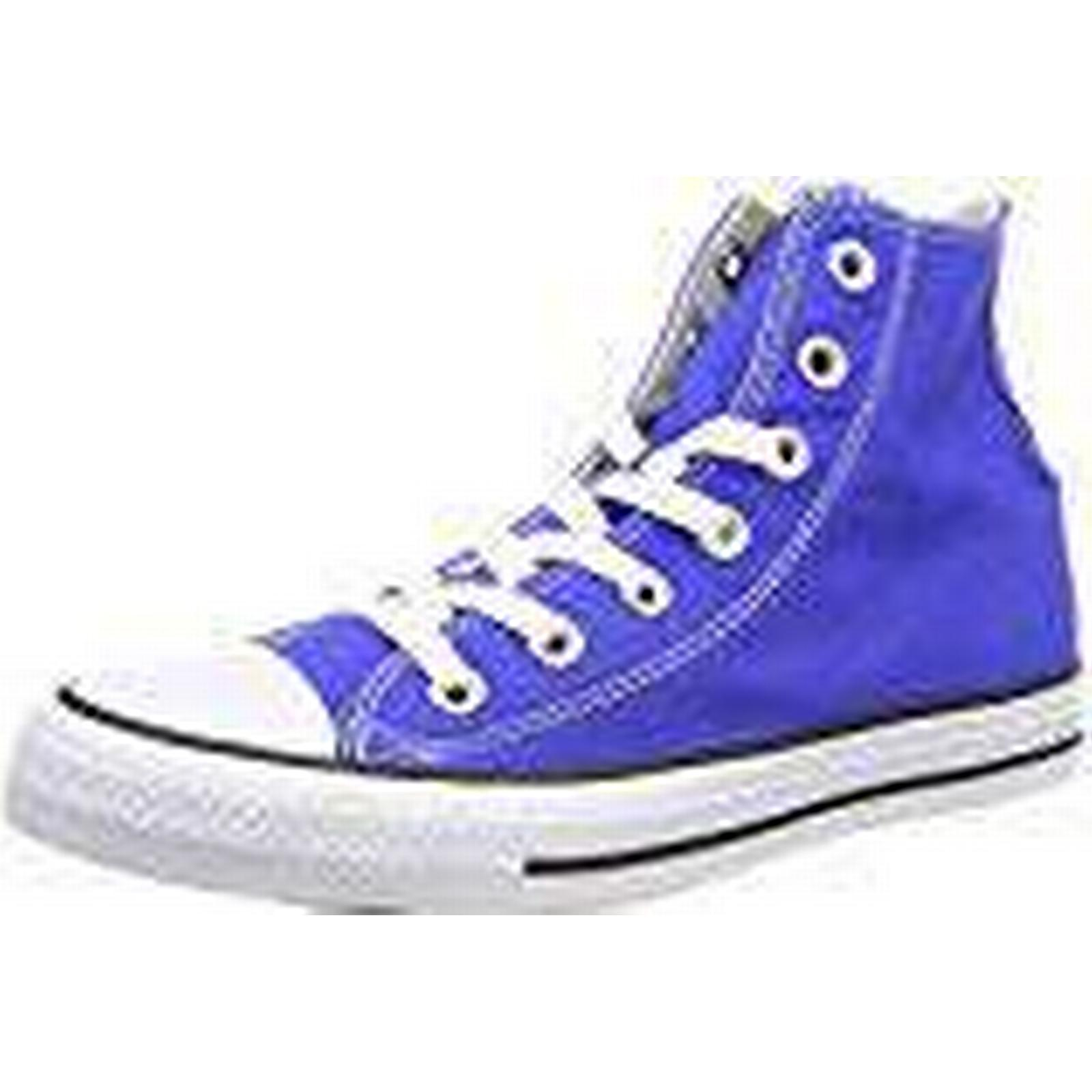 Converse Unisex Adults' Chuck Taylor CTAS Hi Canvas Royal Fitness Shoes, Blue (Hyper Royal Canvas 483), 7 UK 7 UK 9d150f