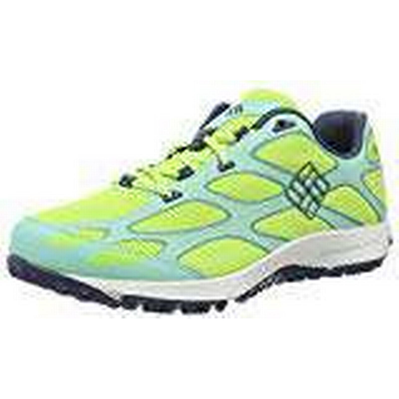 Columbia Women's Conspiracy Iv Outdry Multisport Outdoor 332), Shoes, Green (Jade Lime/Zinc 332), Outdoor 8 UK 41 EU e6e11f