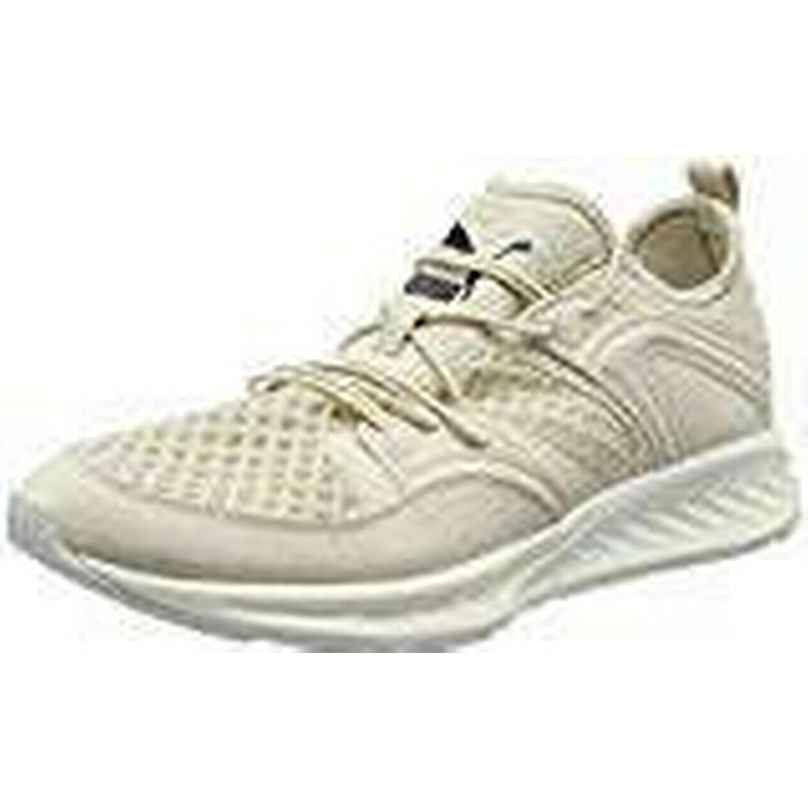 Puma Unisex Breathe Adults' Blaze Ignite Plus Breathe Unisex Low-Top Sneakers, Beige Oatmeal White 02, 6 UK 98b2f2