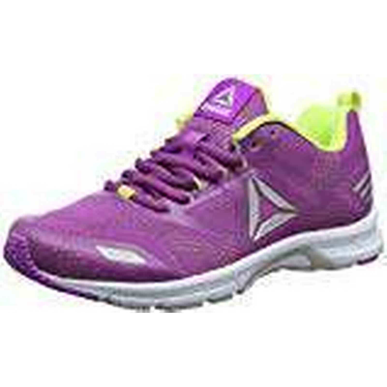 Reebok Women's Ahary Runner Running Flash/White/Silver), Shoes, Pink (Vicious Violet/Electric Flash/White/Silver), Running 4 UK 37 EU 74d3e5