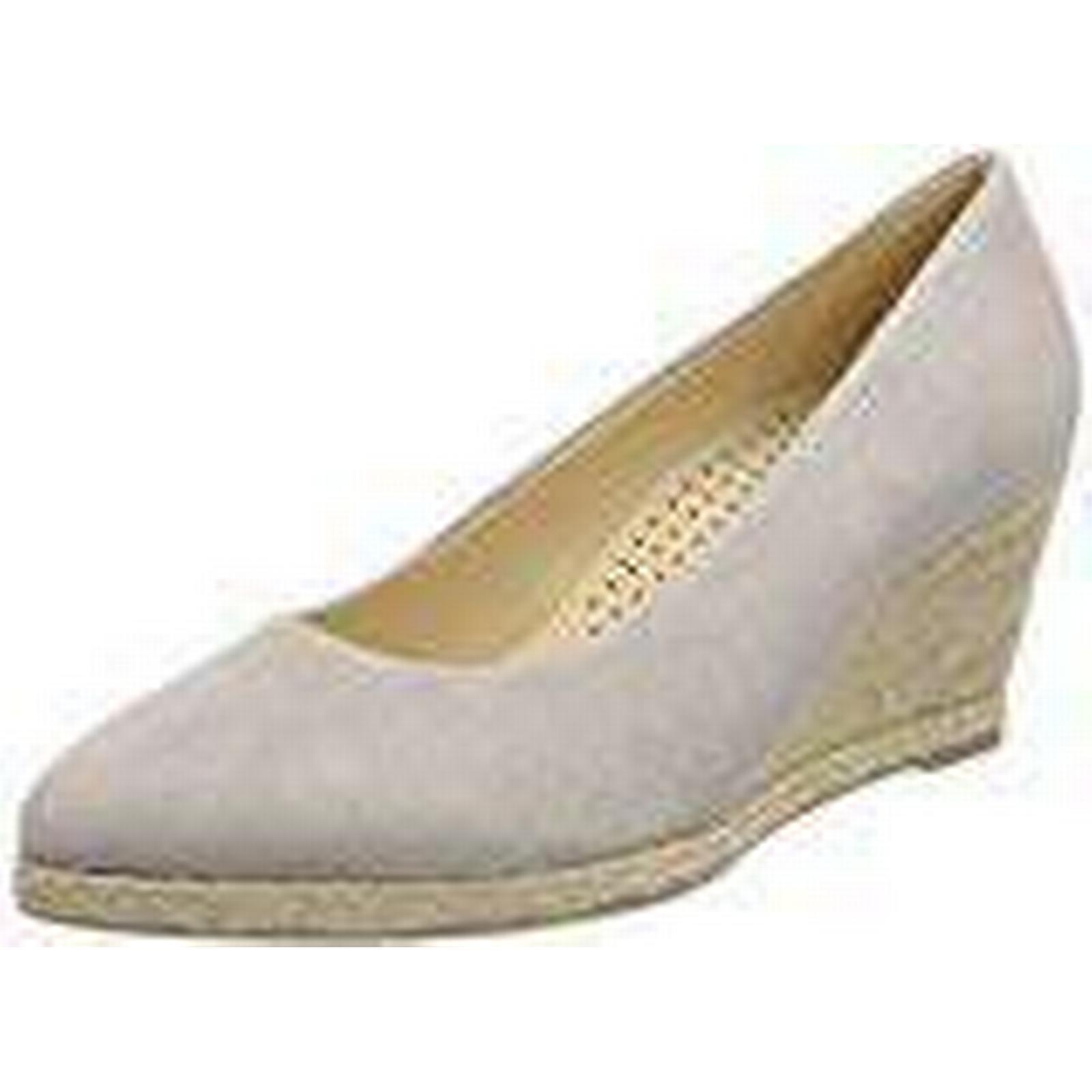 Gabor Women's Casual Closed Toe 7.5 Heels, Multicolour Puder 13, 7.5 Toe UK 7.5 UK ffbe81