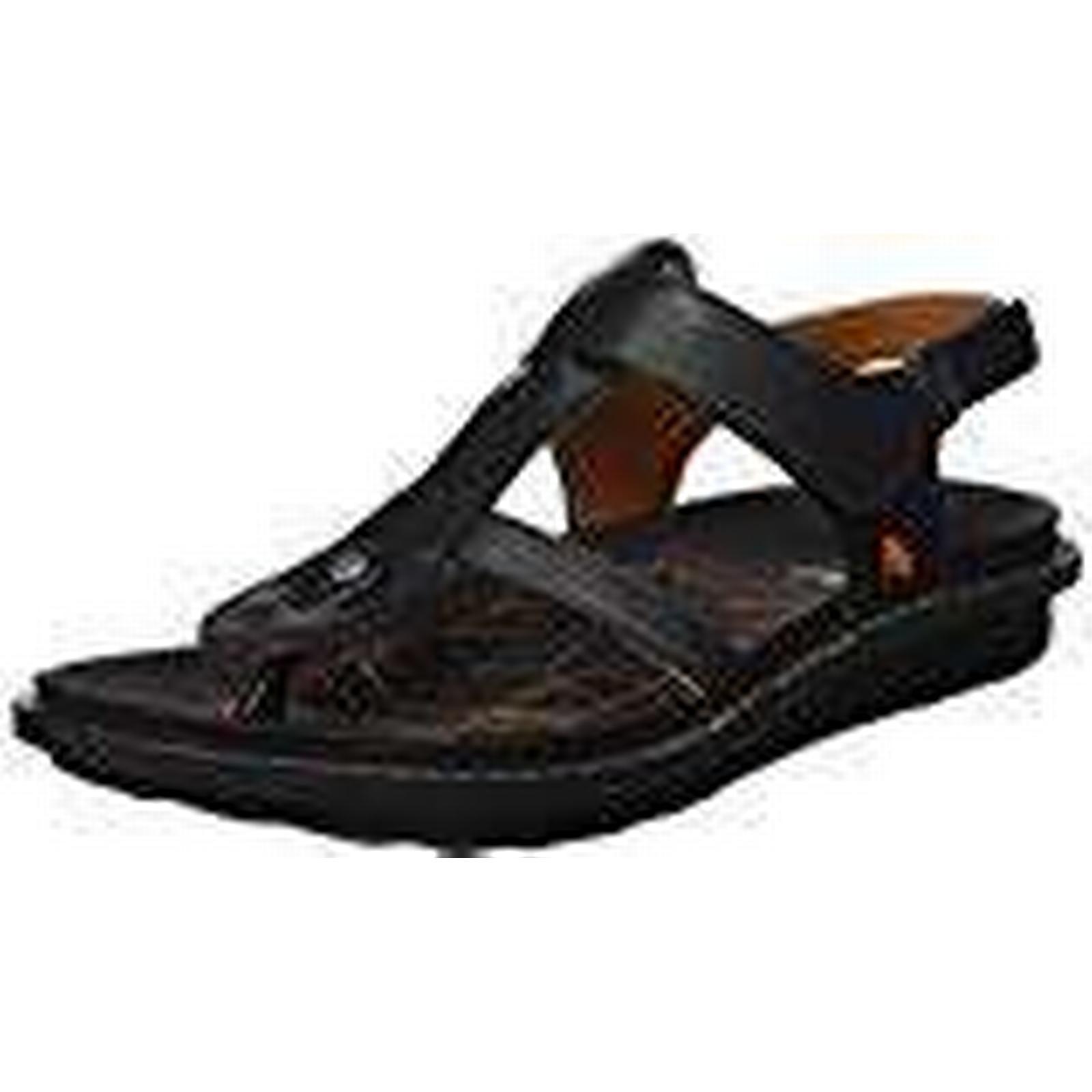 Art 1300 Memphis I Explore, Women's Sandals, Heels Sandals Open Toe Sandals, Women's Black (Black), 6 UK (39 EU) 8d525d