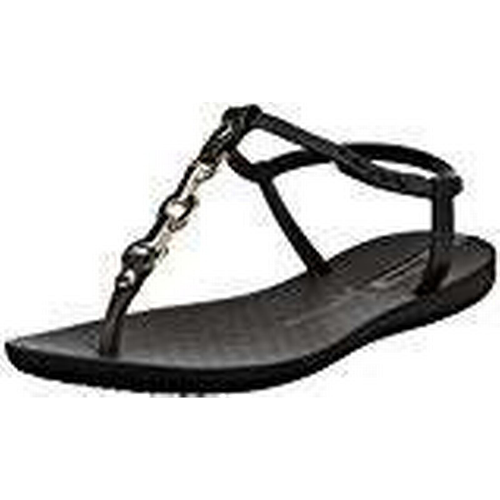 Ipanema Women's Sandals, Lenny Unity FEM T-Bar Sandals, Women's (Black 8680), 6 UK 6 UK 310977