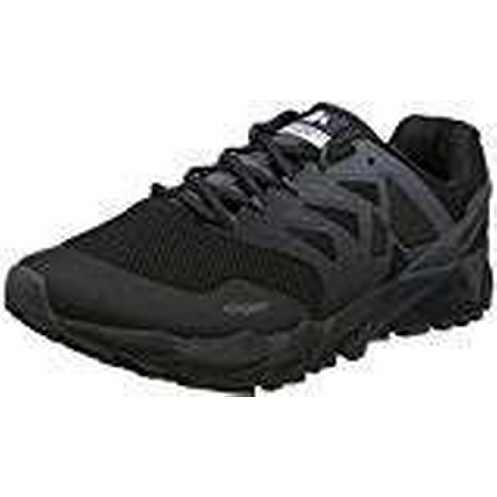 Merrell Men's Agility Peak Flex 2 Black GTX Trail Running Shoes, Black 2 (Black Black), 13 49 EU 9078ee