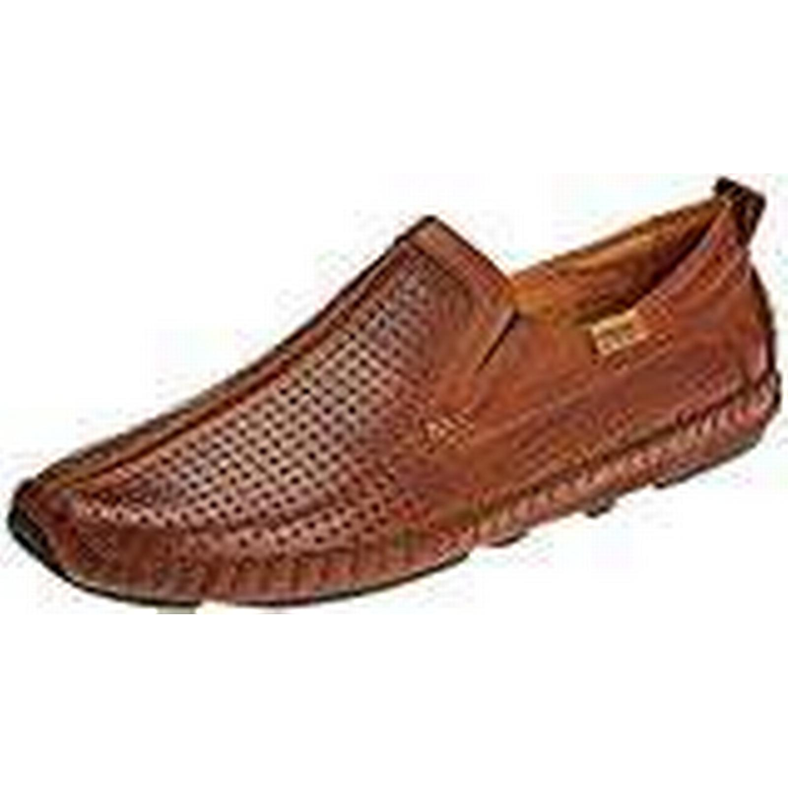 Pikolinos Loafers, Men''s Jerez 09z Loafers, Pikolinos Brown (Cuero), 10 UK 560a4c