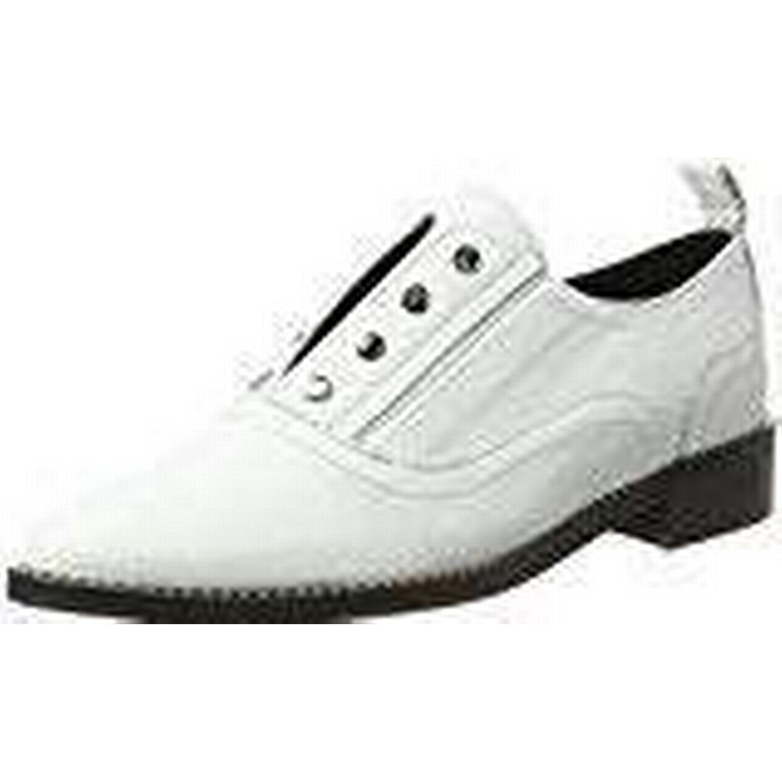 GARDENIA COPENHAGEN Carlas2, Women's Shoes, (38 White (White), 5 UK (38 Shoes, EU) 889c84