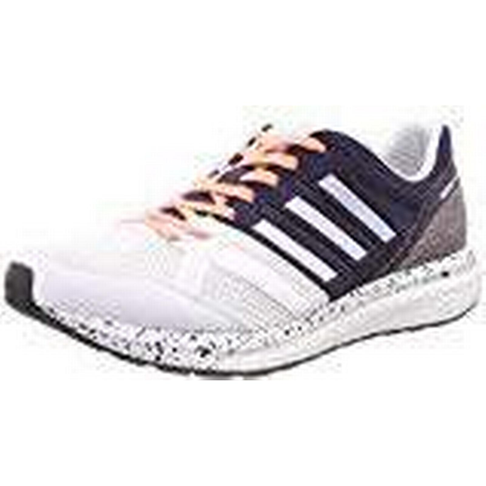 Adidas Women's White Adizero Tempo 9 Training Shoes, White Women's Ftwwht/Aerblu/Cblack, 5 UK 154bd8