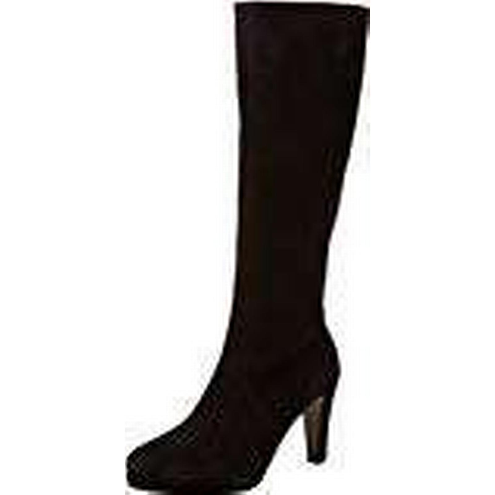 Gabor Women's Basic Boots, Black 8 Schwarz 17, 8 UK 8 Black UK 7f9e13