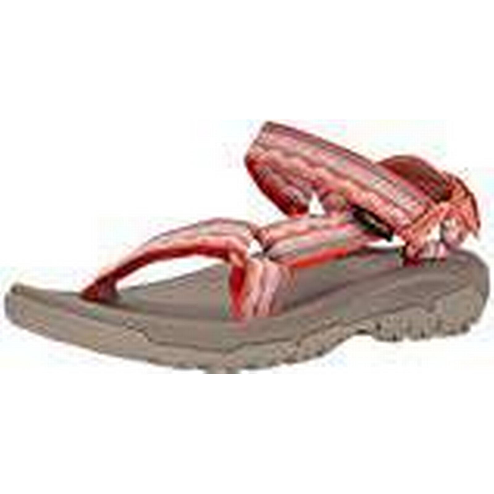 Teva Women's Hurricane XLT 2 Sports and Outdoor Lifestyle Sandal, UK Orange (Lago Coral), 3 UK Sandal, (36 EU) dffc22