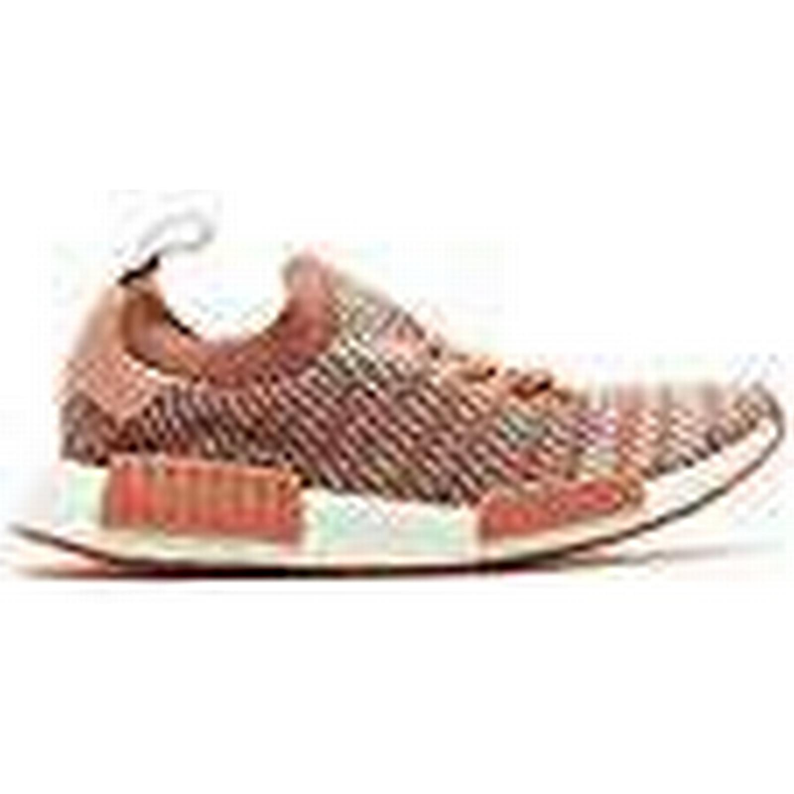 Adidas Women''s NMD_r1 Stlt Primeknit Low-Top Sneakers, (Ash Pink/Orchid Tint/Footwear 7.5 White 0), 7.5 UK 7.5 Tint/Footwear UK ac3e51