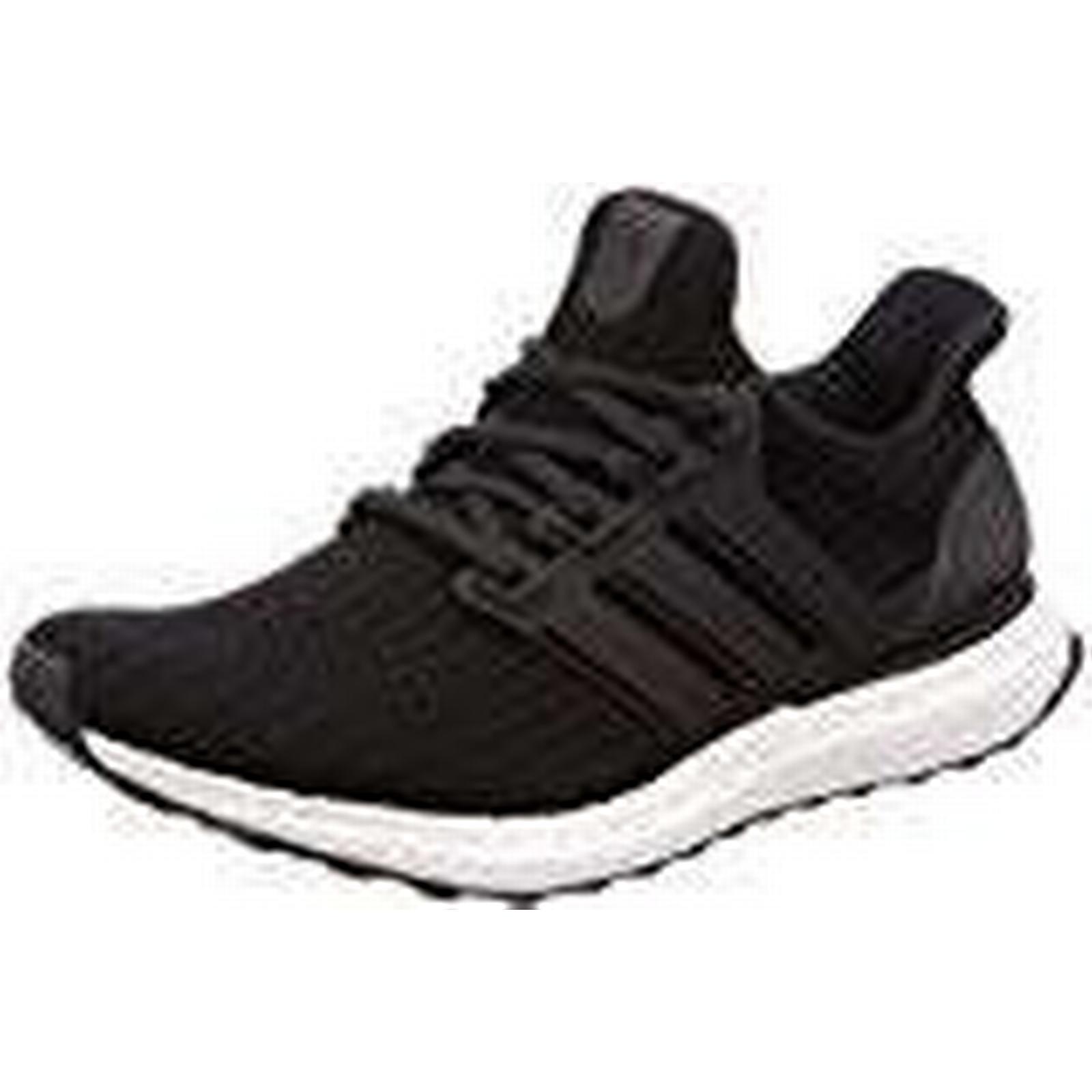 8e90604cc23 ... adidas mens ultraboost running 9.5 shoes core black 0 9.5 running uk 44  eu 44ef2d