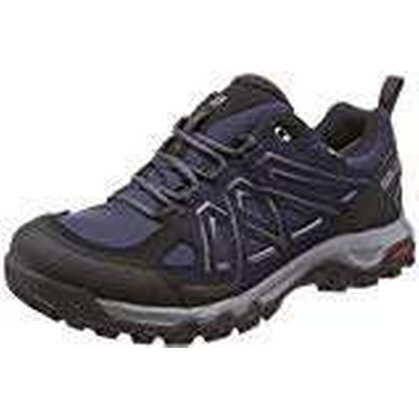 Salomon Men's Evasion 2 GTX Hiking and Multifunction Shoe, (Graphite/Night 44 Sky/Quiet Shade), 9.5 UK 44 (Graphite/Night EU 57d53c
