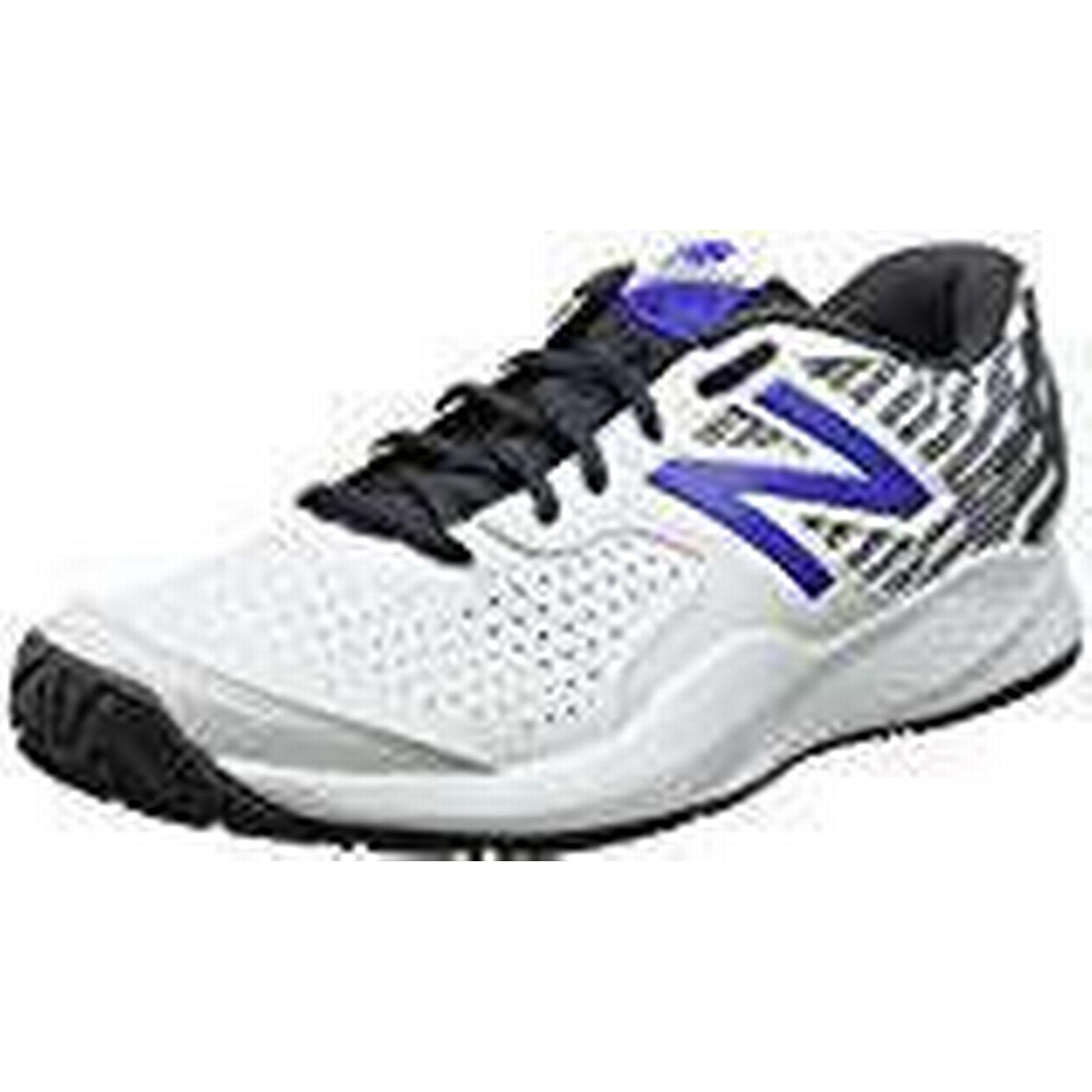 New Shoes, Balance Men's MCH696V3 Tennis Shoes, New Grey (Dark Grey), 10.5 UK 45 EU e8b20a