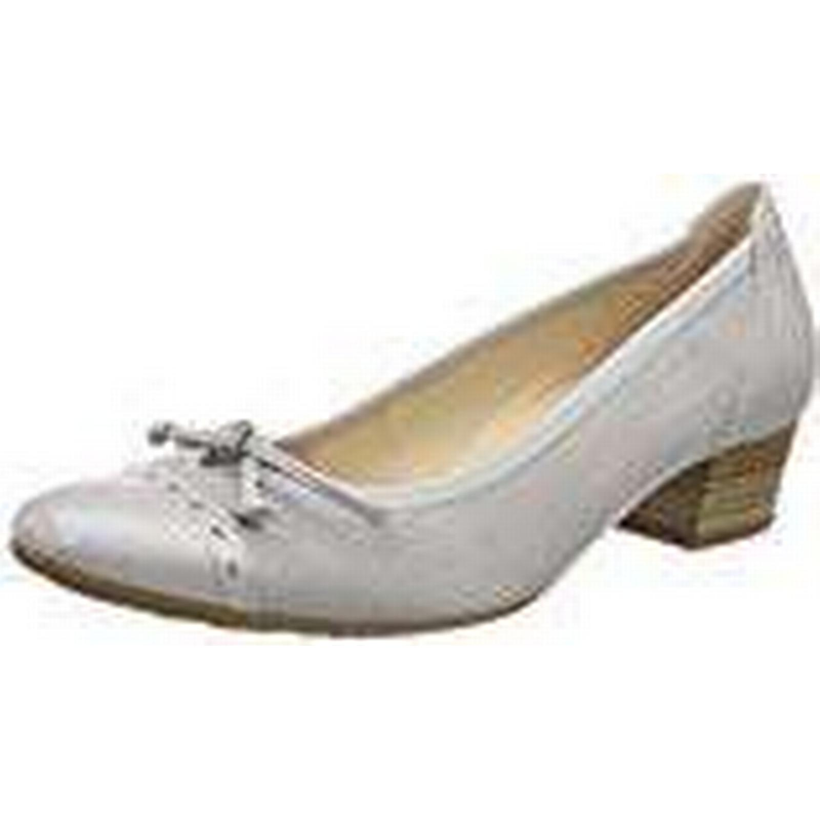 Gabor 40), Women's Comfort Fashion Closed Toe Heels (Light Grey 40), Gabor 2.5 UK 2.5 UK f2a5a5