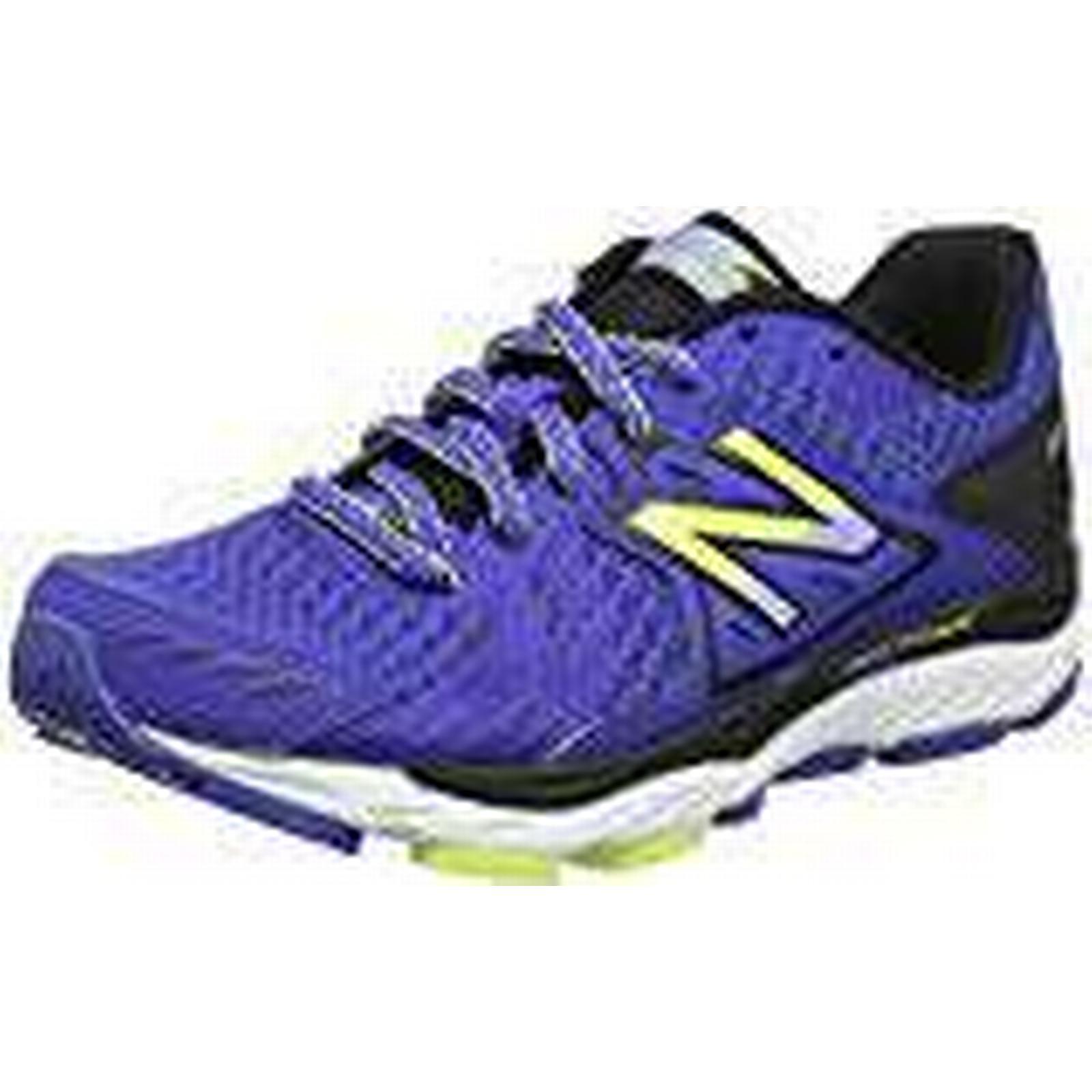 New Balance Women's W670V5 Running 40 Shoes, (Blue/Black), 6.5 UK 40 Running EU 7a515a