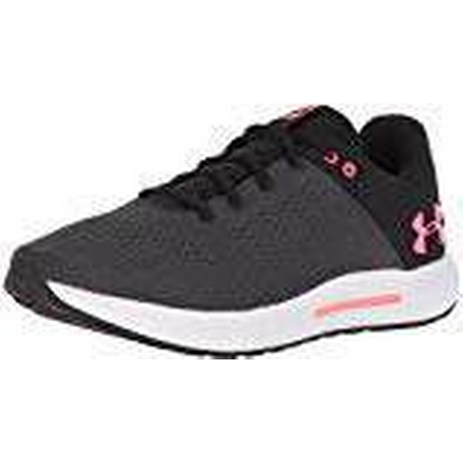 Under Micro Armour Women''s Ua W Micro Under G Pursuit Competition Running Shoes, (Black/Anthracite/ Brilliance 001), 2.5 UK 2.5 UK d7ce68