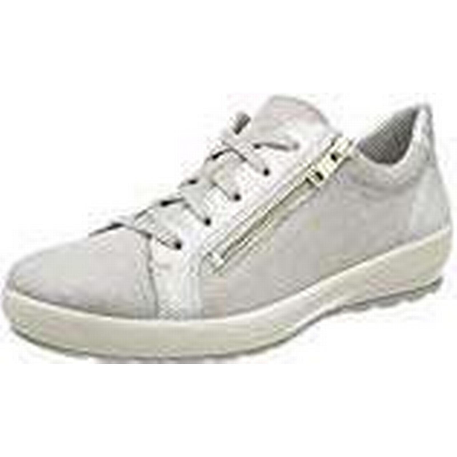 Legero Olbia, 6 Women's Low-Top, Gray (Alluminio), 6 Olbia, UK (39 EU) 9b18eb