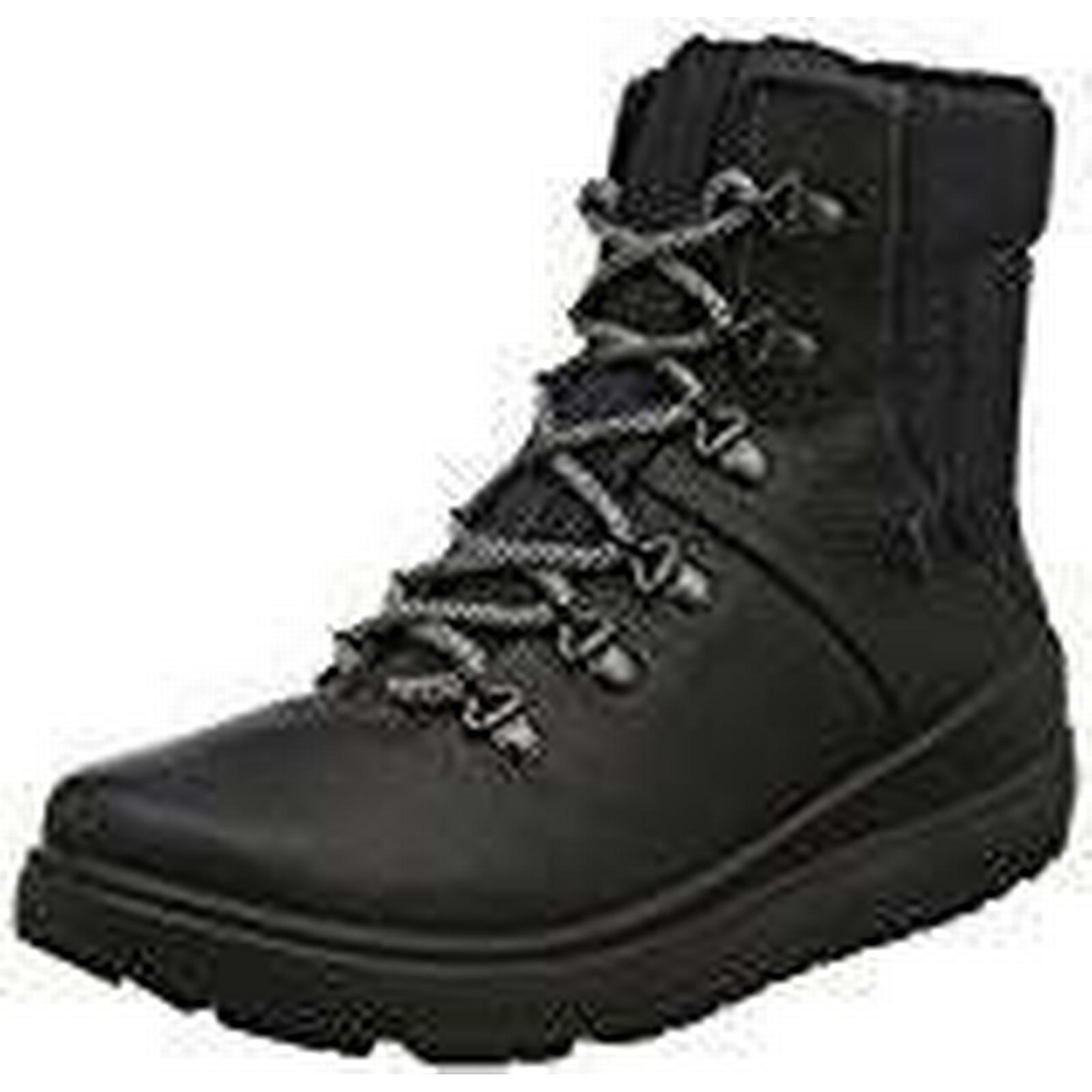 Ecco Noyce, Women's (Black/black), Snow Boots, Black (Black/black), Women's 40 EU 6ebec1