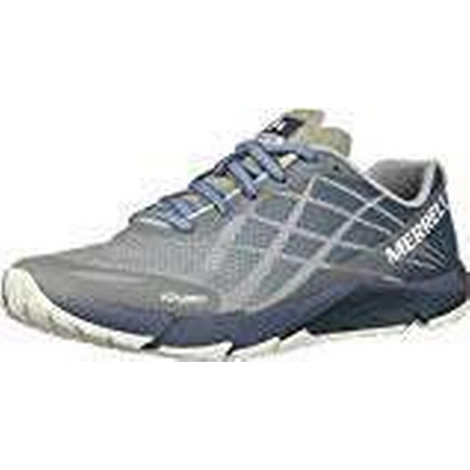 Merrell Women Bare Access Flex Fitness Shoes, Grey EU) (Vapor), 5 UK (38 EU) Grey 2926dc