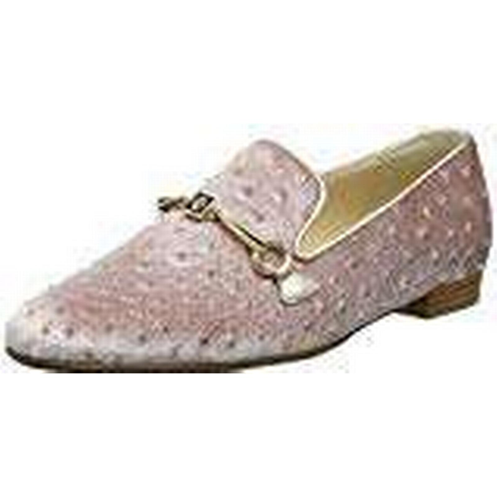 HÖGL Women's 5-10 1616 5 4700 Loafers, Beige (Rose), 5 1616 UK b98126