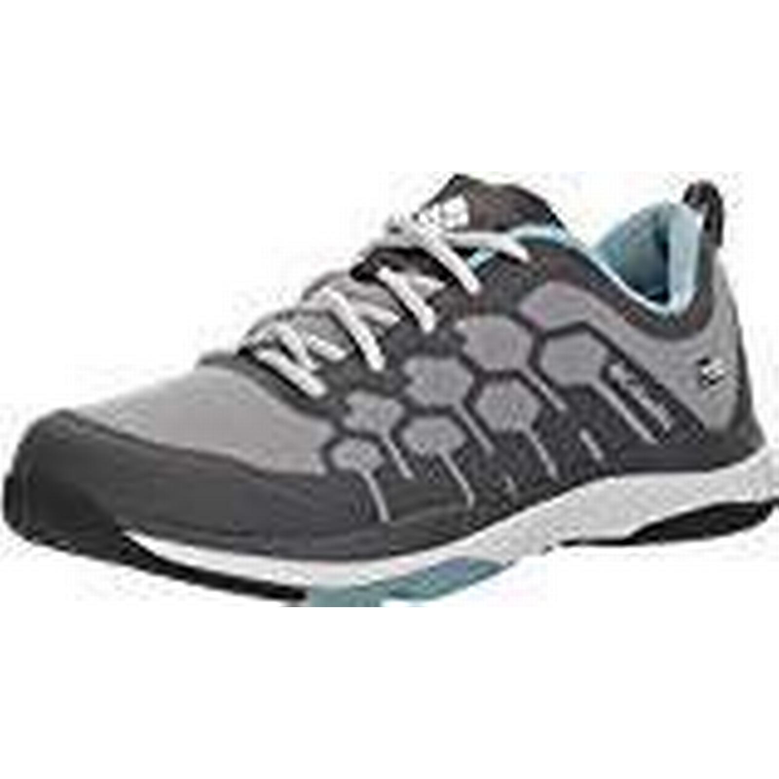 Columbia Women's ATS Trail Fs38 Outdry Multisport Outdoor 5.5 Shoes (Ti Grey Steel/Storm), 5.5 Outdoor UK 38.5 EU 7fb5cf