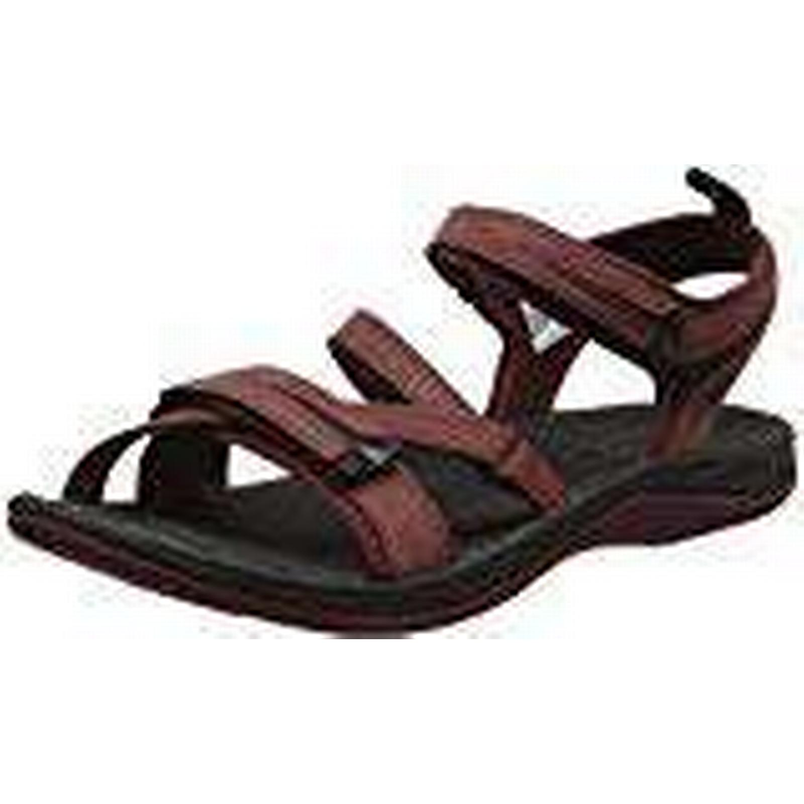 Merrell Women Siren Strap Purple Q2 Open Toe Sandals, Purple Strap (Chocolate Truffle), 4 UK (37 EU) 450ee0