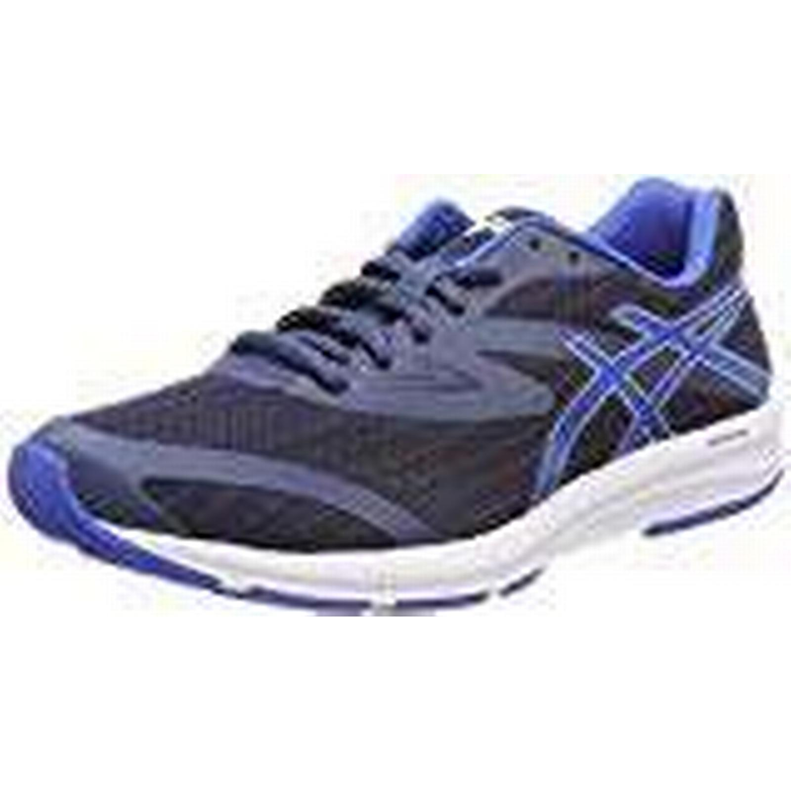 Asics Men's Amplica 4945), Competition Running Shoes, (Dark Victoria Blue/White 4945), Amplica 9 UK 0071ad