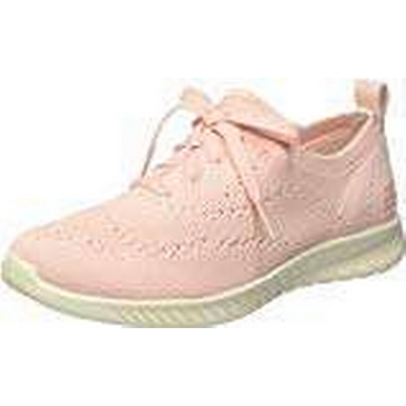 Skechers Women's 23630 Trainers, (Light EU Pink), 4 UK 37 EU (Light f09015
