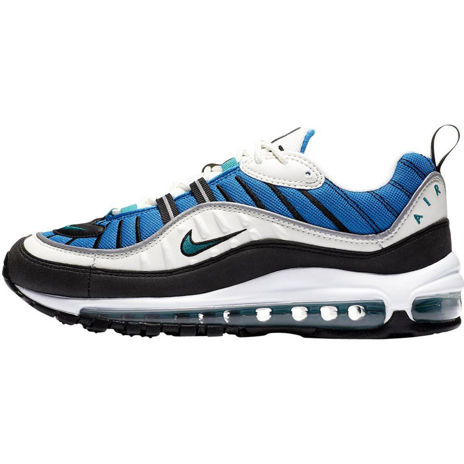 Mr/Ms 98 < Nike Air Max 98 Mr/Ms Wmns - Wit < Stable Quality 033918
