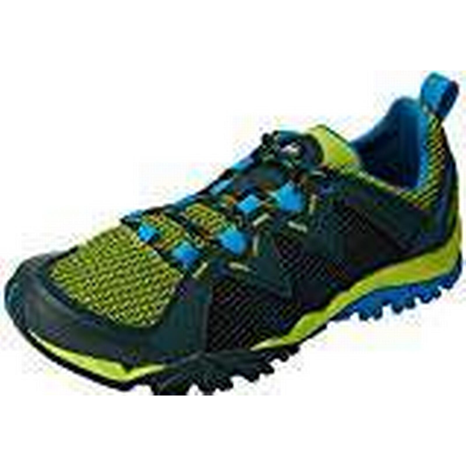 Merrell Men's TETREX Rapid Crest 10.5 Water Shoes, Green (Lime), 10.5 Crest UK 45.5 EU 794792