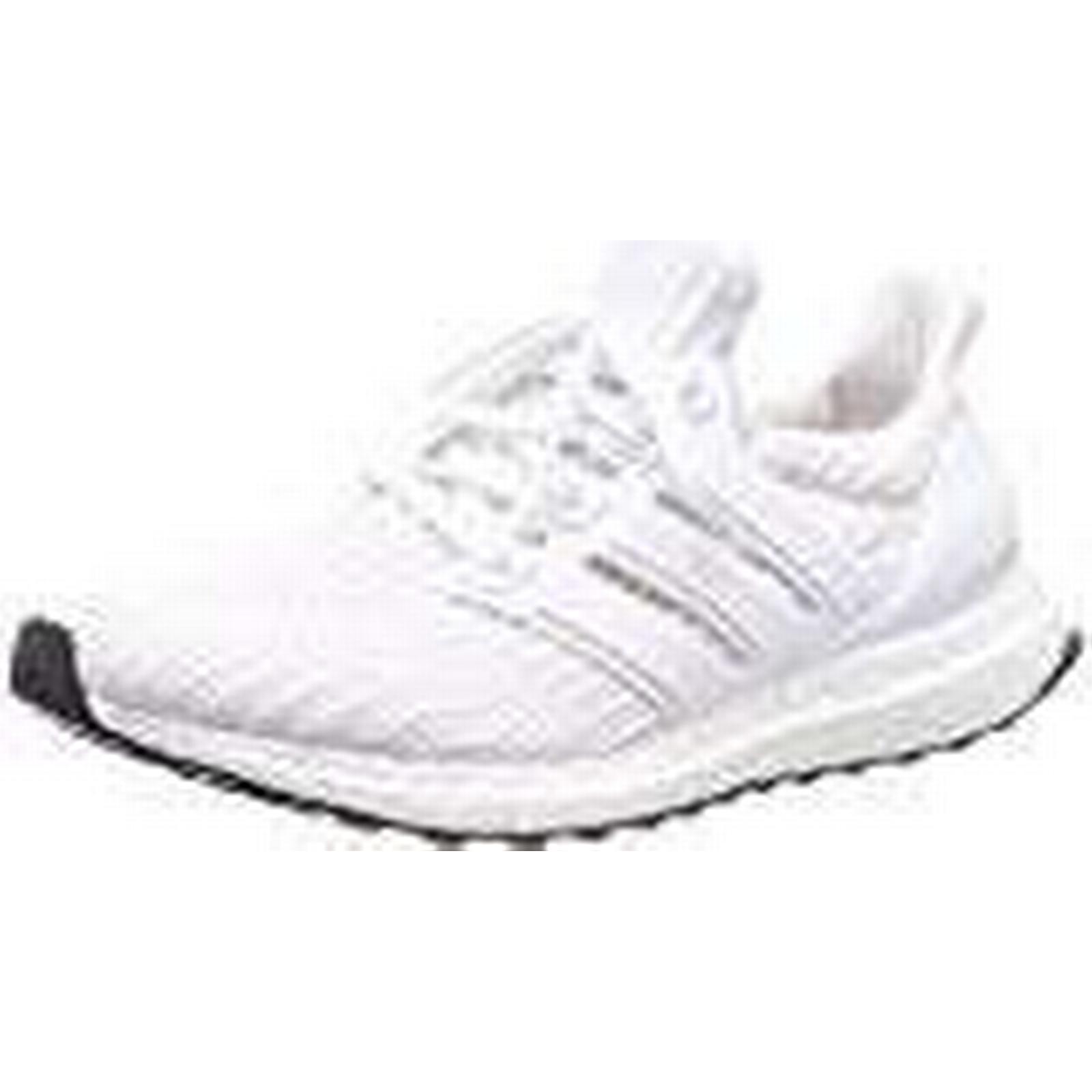 Adidas Women''s Ultraboost Running Shoes, UK Footwear White 0, 7 UK Shoes, 40 2/3 EU 482b30