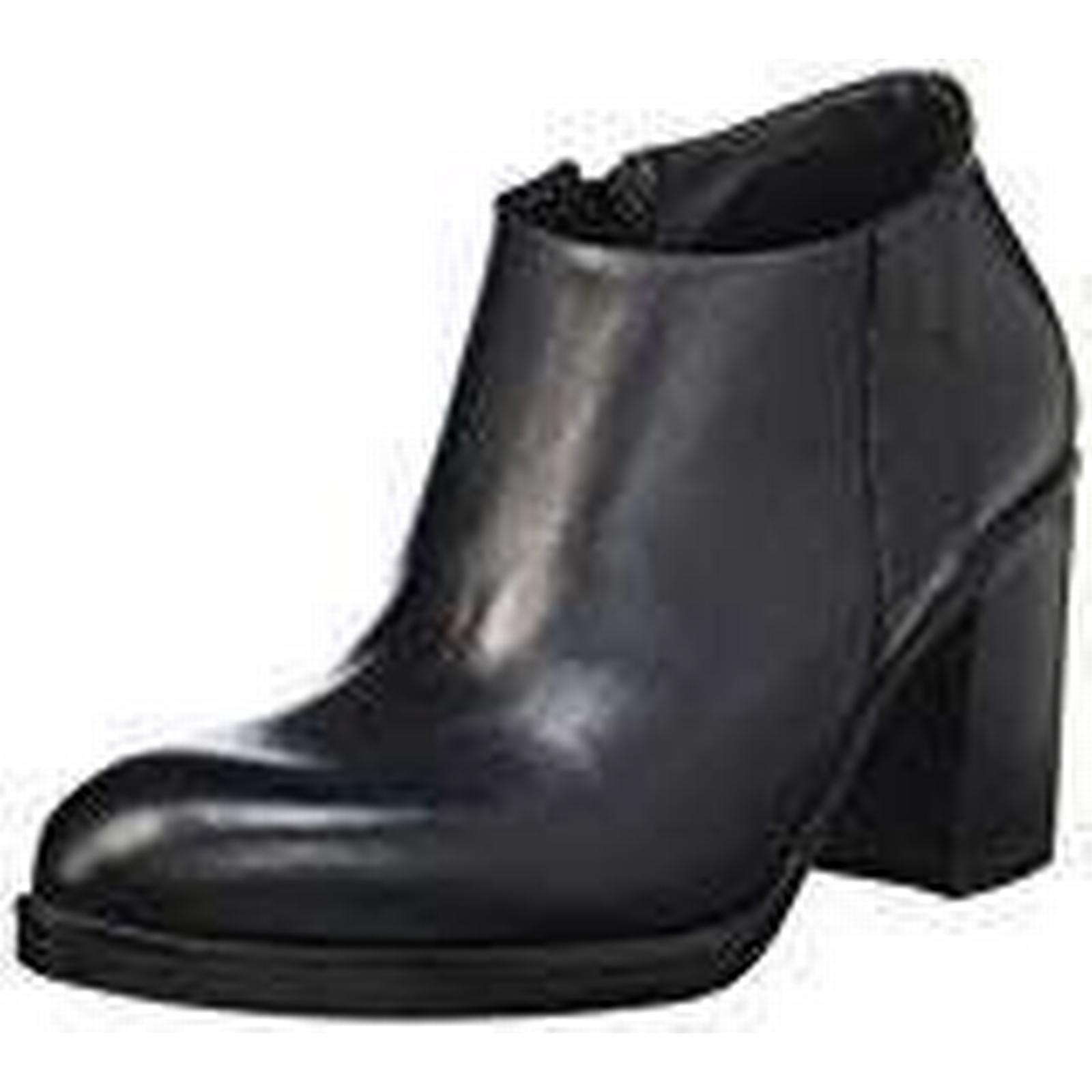 LiliMill Women's Mirel ShortMirel Short ), Boots, black ( Nero ), Short Size: 6 UK 5d474a