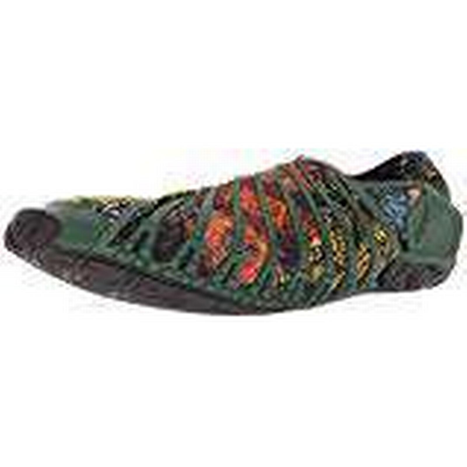 Vibram Script, FiveFingers Men''s Furoshiki Original Low-Top Sneakers, Multicolour Desert Script, Vibram 10.5/11 UK 10.5/11 UK 0e1aa2
