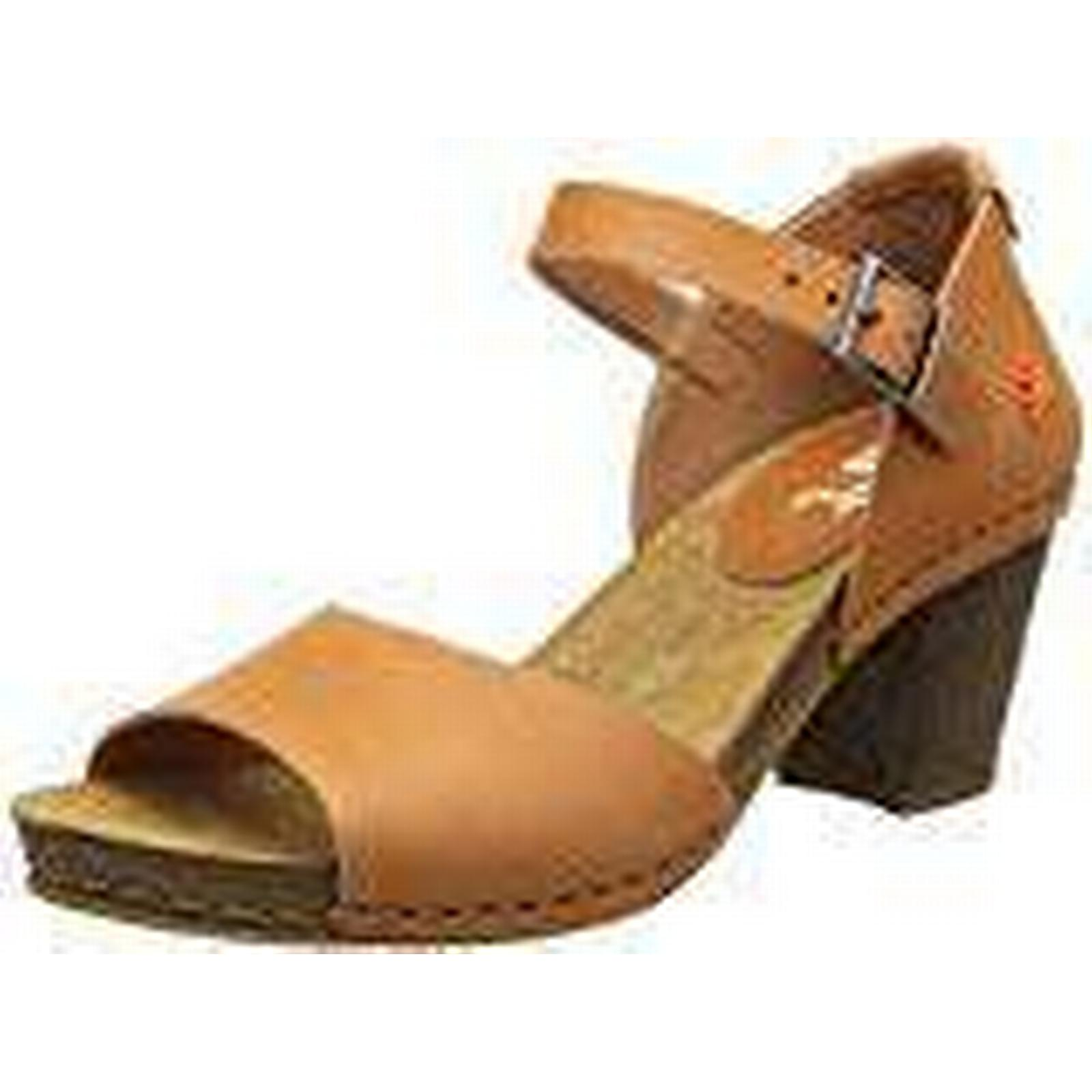 ART Pumps, I Meet, Women's Ankle-Strap Pumps, ART Brown (Cuero), 7 UK (40 EU) 5757b7