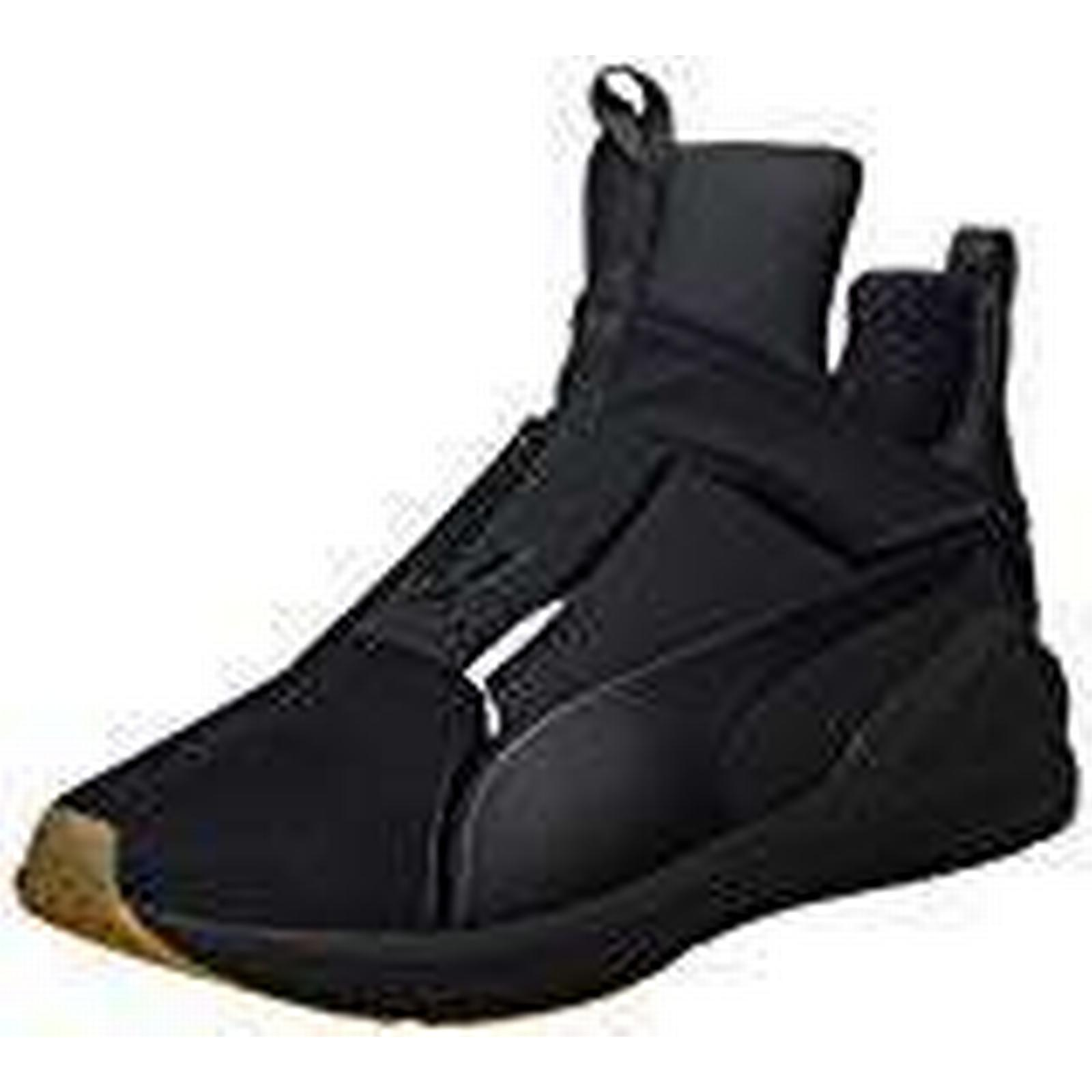 new style dcfd1 454ba Puma-Women-s-Fierce-NBK-Naturals-Fitness-Shoes -Beige-(Black-03)--7.5-UK-7.5-UK.jpg