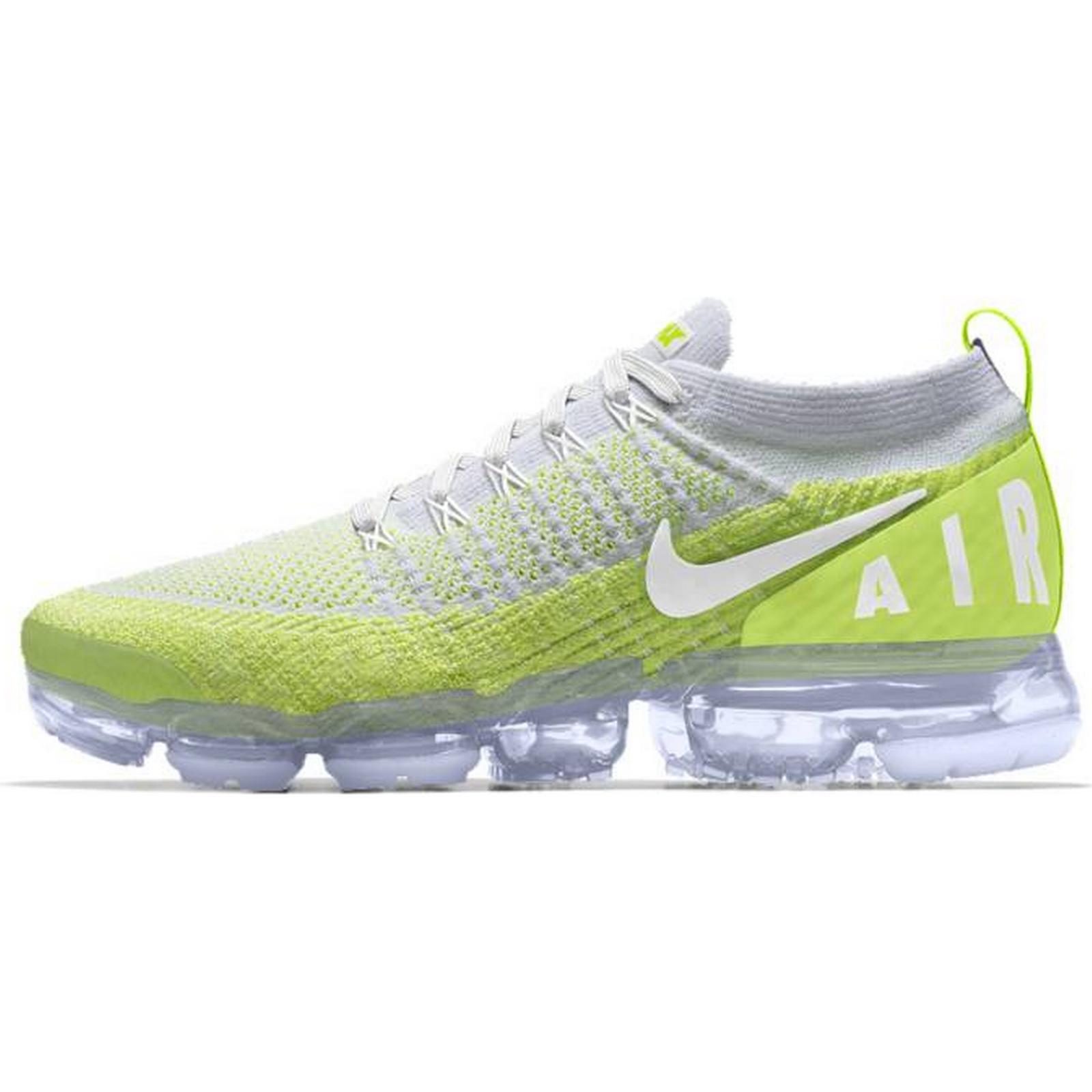 Gentlemen/Ladies Do < NIKE Męskie Buty Do Gentlemen/Ladies Biegania Nike Air VaporMax Flyknit 2 ID < Multi-variety 8ae886
