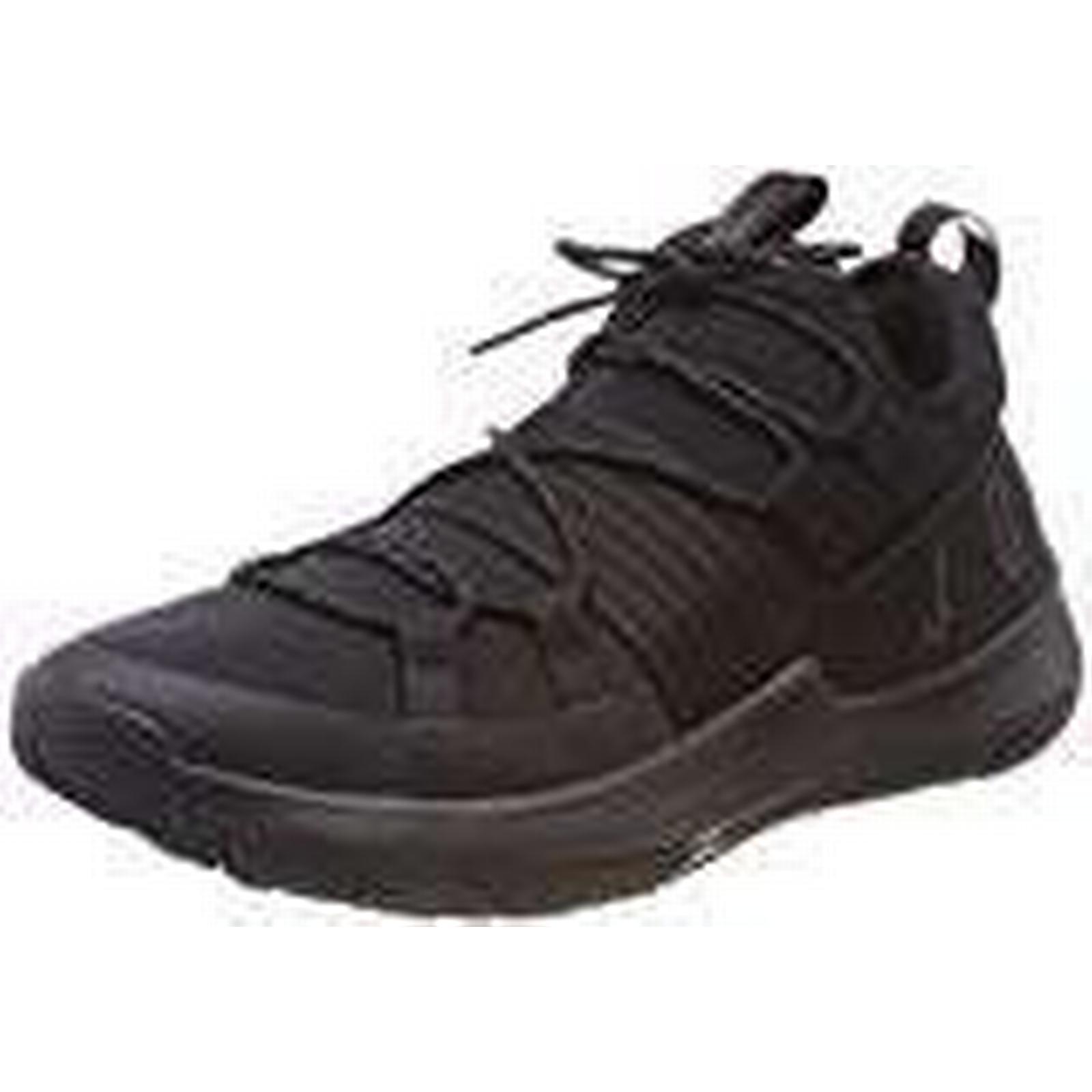 NIKE Basketball Men's Jordan Trainer Pro Basketball NIKE Shoes, (Black/Anthracite 002), 10 UK b07567