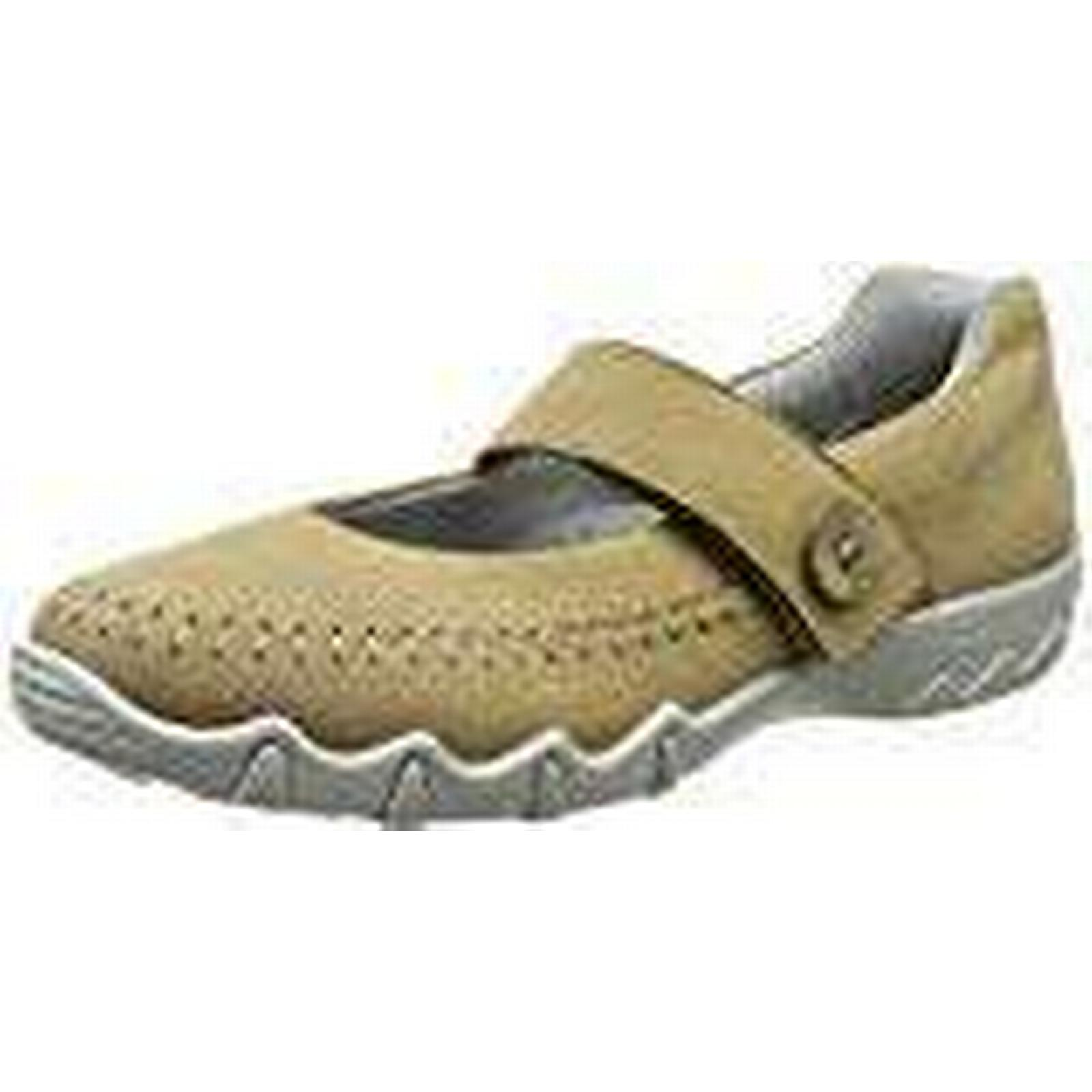 Hotter Women''s Spin UK Mary Janes, Beige (Sand), 6 UK Spin 39 EU d65d9a