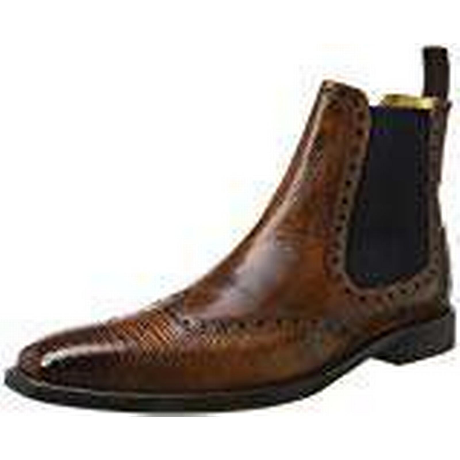 Melvin & Hamilton Size: Men's Martin 5 Chelsea Boots Brown Size: Hamilton 10.5 UK 09d120