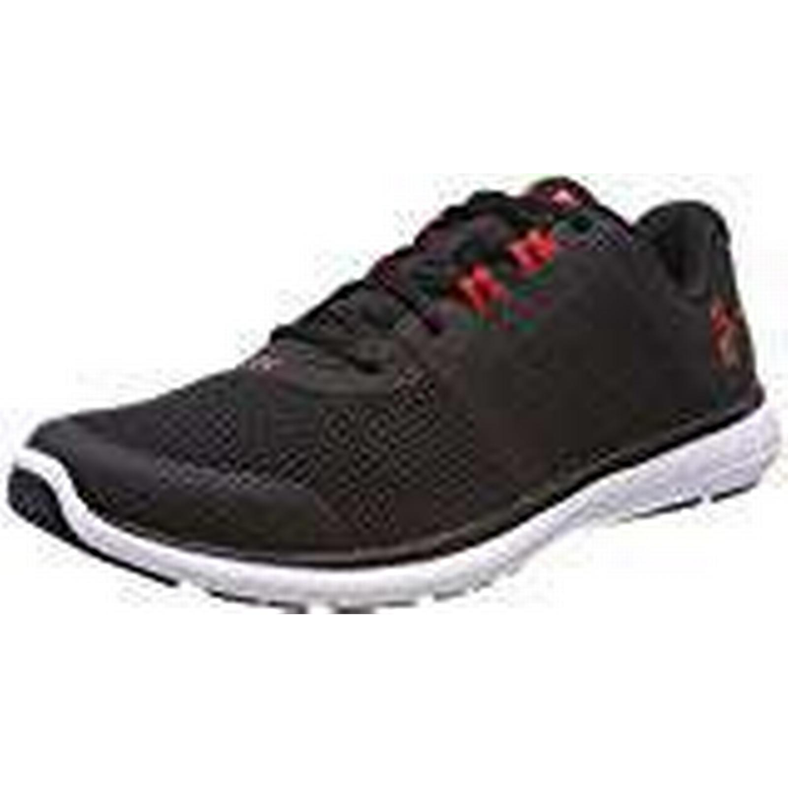 Under Armour Men''s Running Ua Fuse FST Competition Running Men''s Shoes, Black, 9 UK 3c13df