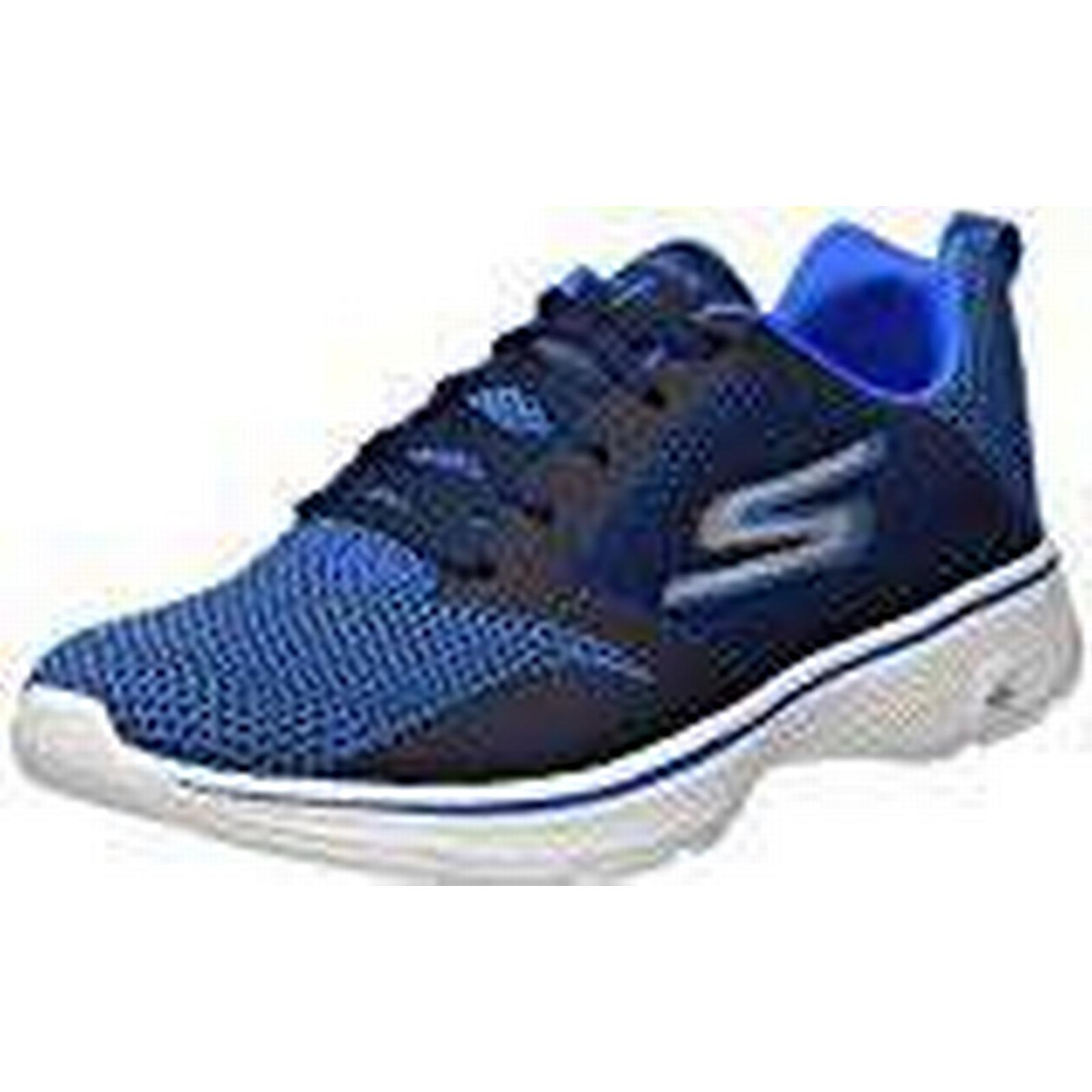 Skechers (Blue), Men's 54680 Trainers, (Blue), Skechers 7.5 UK 42 EU 365317