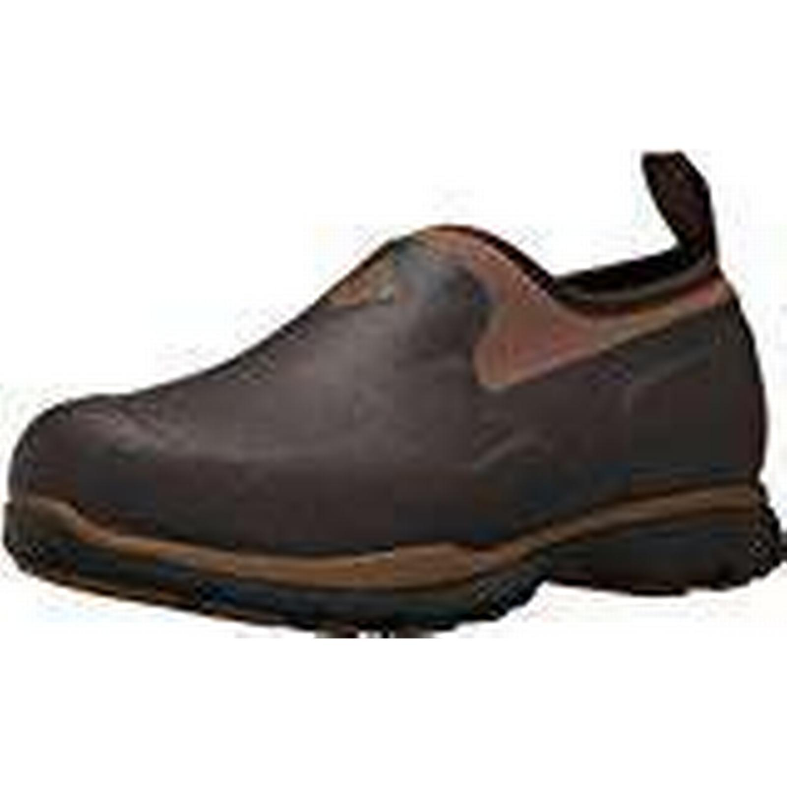 Muck (Bark/Otter), Boots Men's Excursion Pro Low Wellington Boots, Brown (Bark/Otter), Muck 12 UK 47 EU 710a48