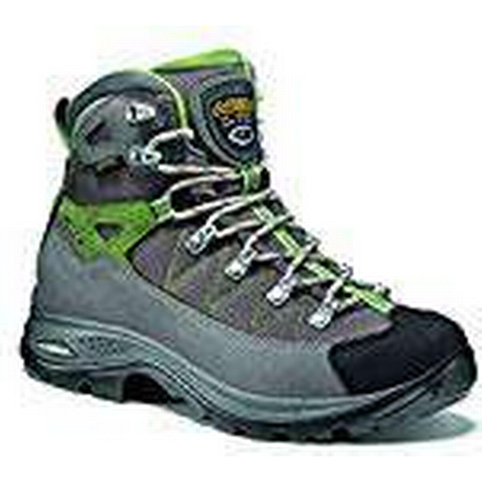 Asolo women's Hiking Shoes, women's, (donkey/stone/english A23103A804, Multicolore - gris (donkey/stone/english women's, ivy), 5,5UK 0614ff
