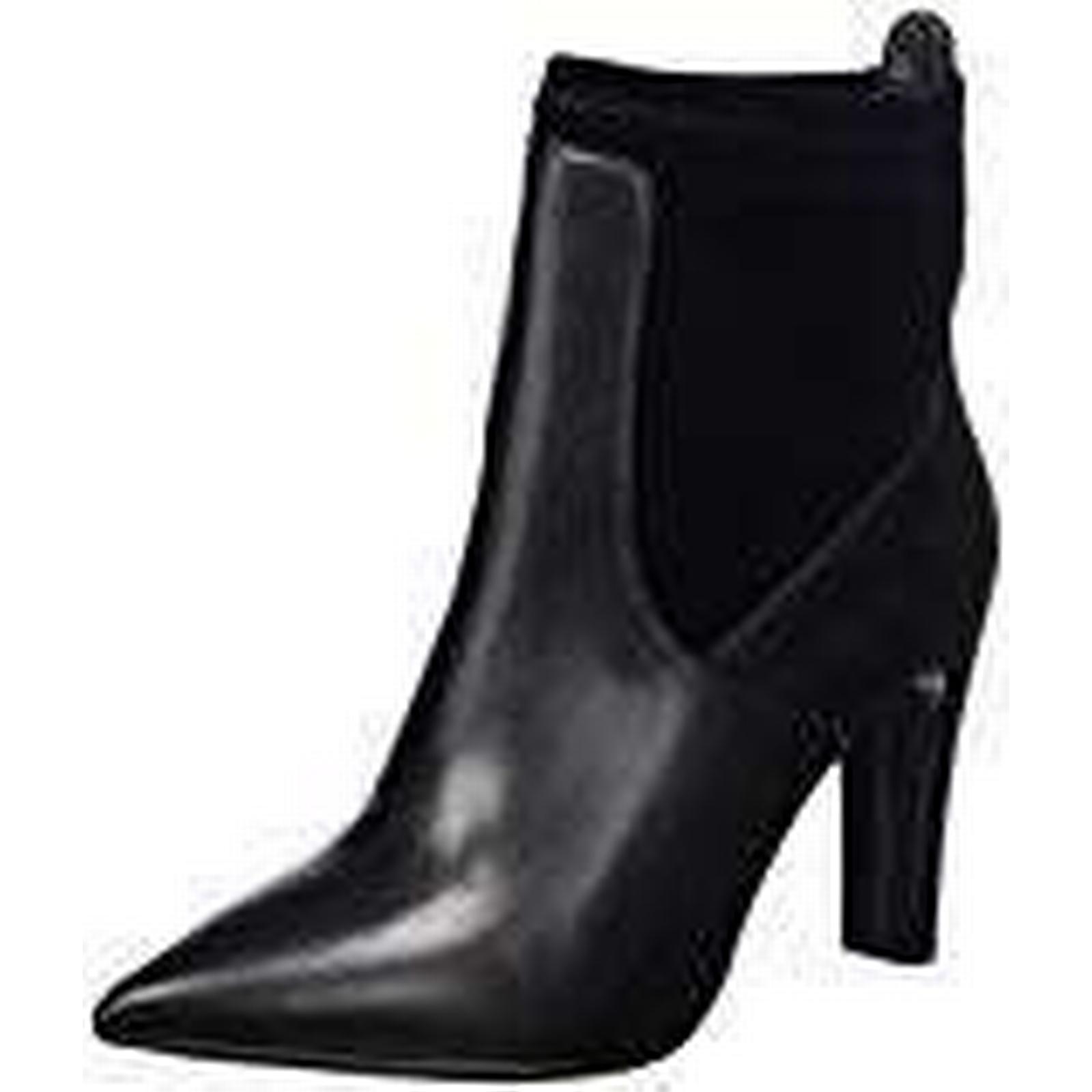 Caprice Black Women's 25301 Boots, Black Caprice (Black Nappa), 7 UK 77d885