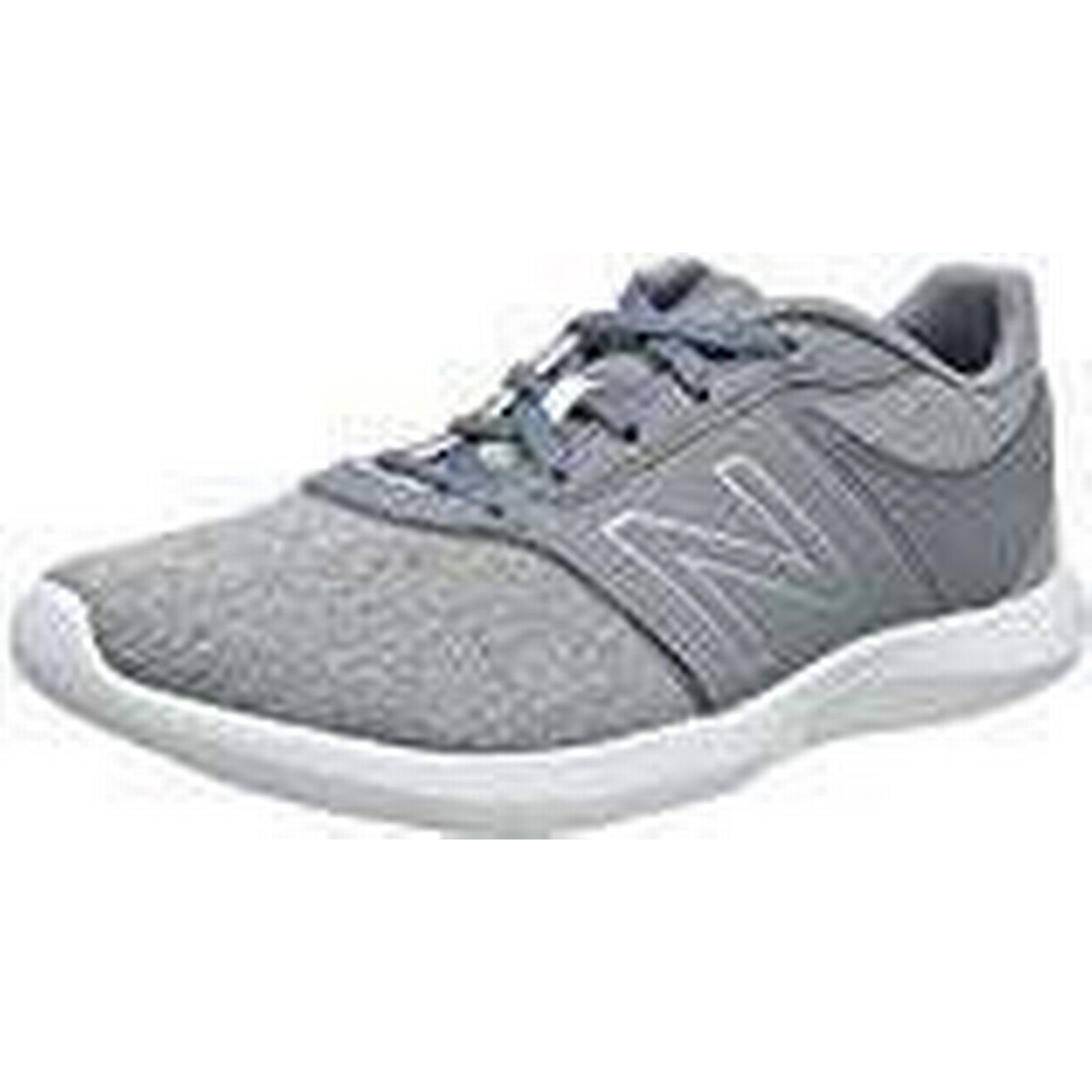 New Balance Women Wl415V1 7 Fitness Shoes, Grey (Grey), 7 Wl415V1 UK (40.5 EU) c4140a