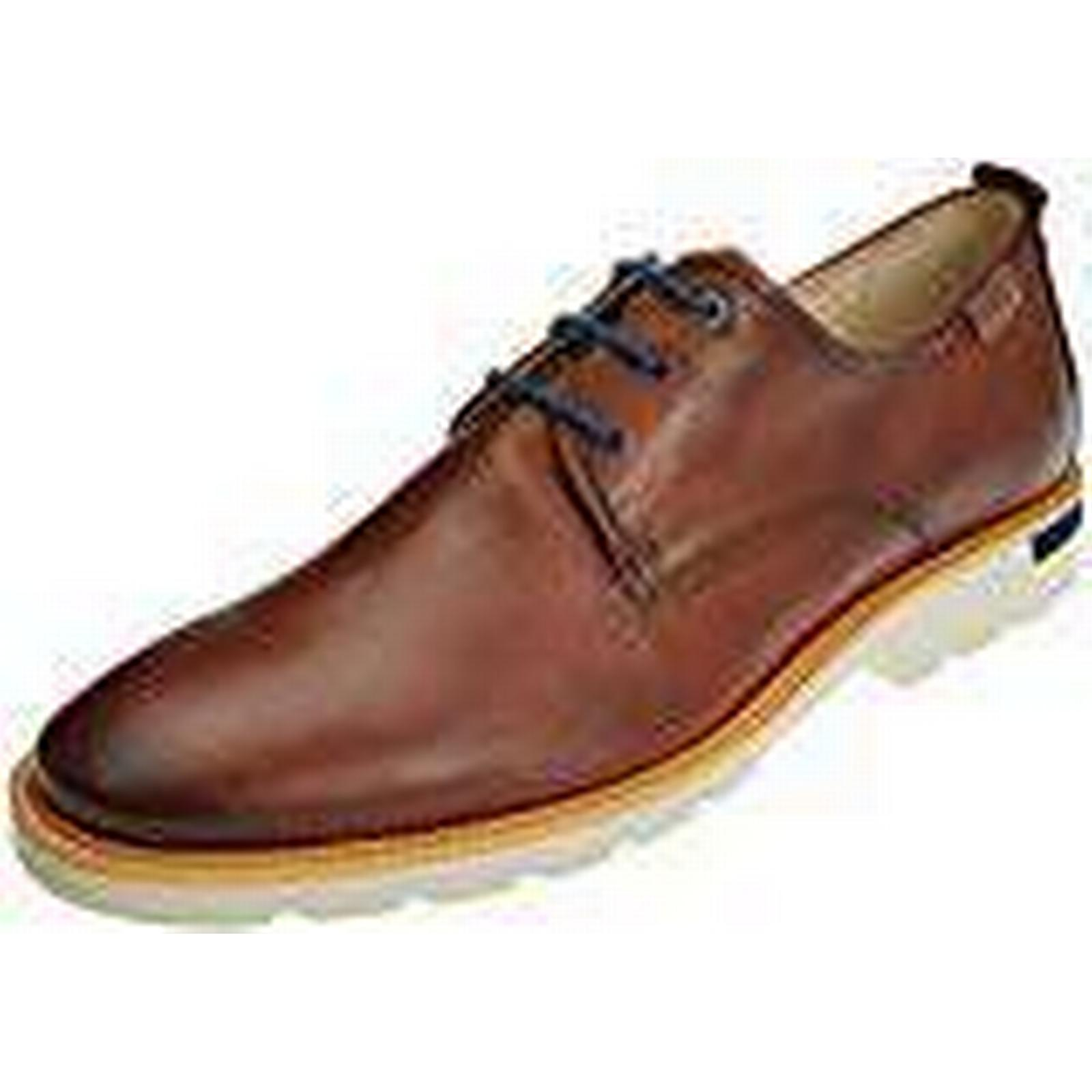 Pikolinos Men''s Brown Salou M9j Derbys, Brown Men''s (Cuero), 10 UK b33fc1