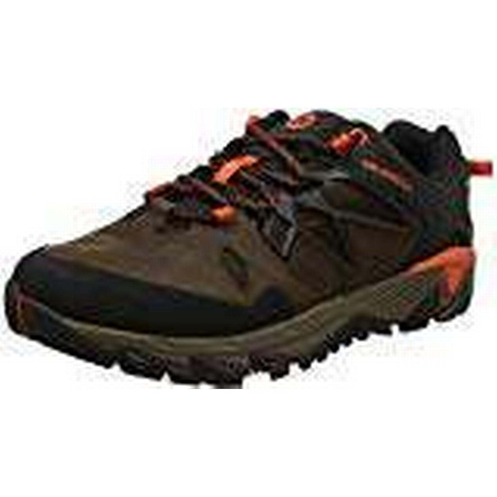 Merrell Men's All Out Blaze Hiking 2 Gtx Low Rise Hiking Blaze Boots, Brown (Clay),14 UK(50 EU) a650fe