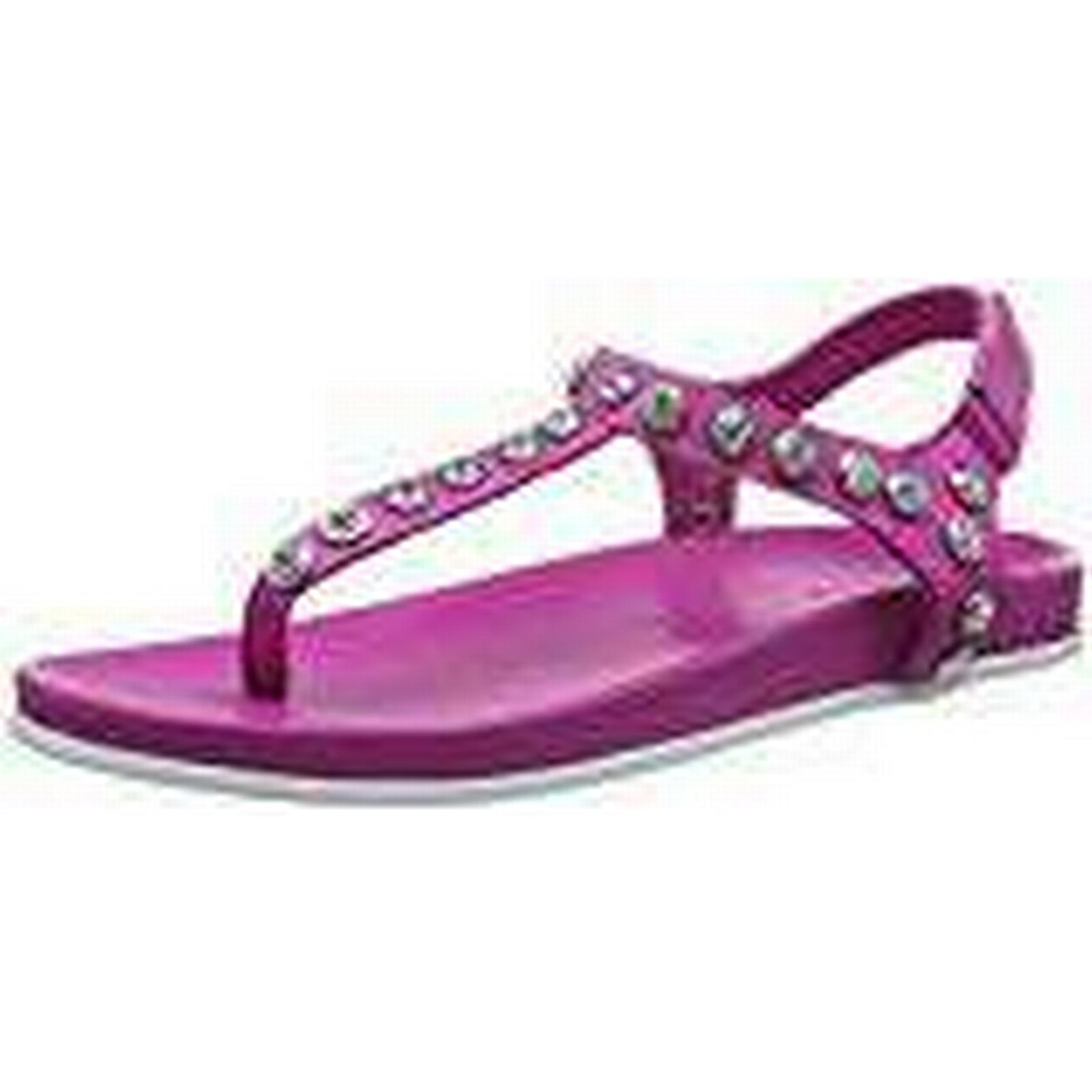 Inuovo Sandals Women's 6282 Open Toe Sandals Inuovo Pink Size: 6 bd88d0